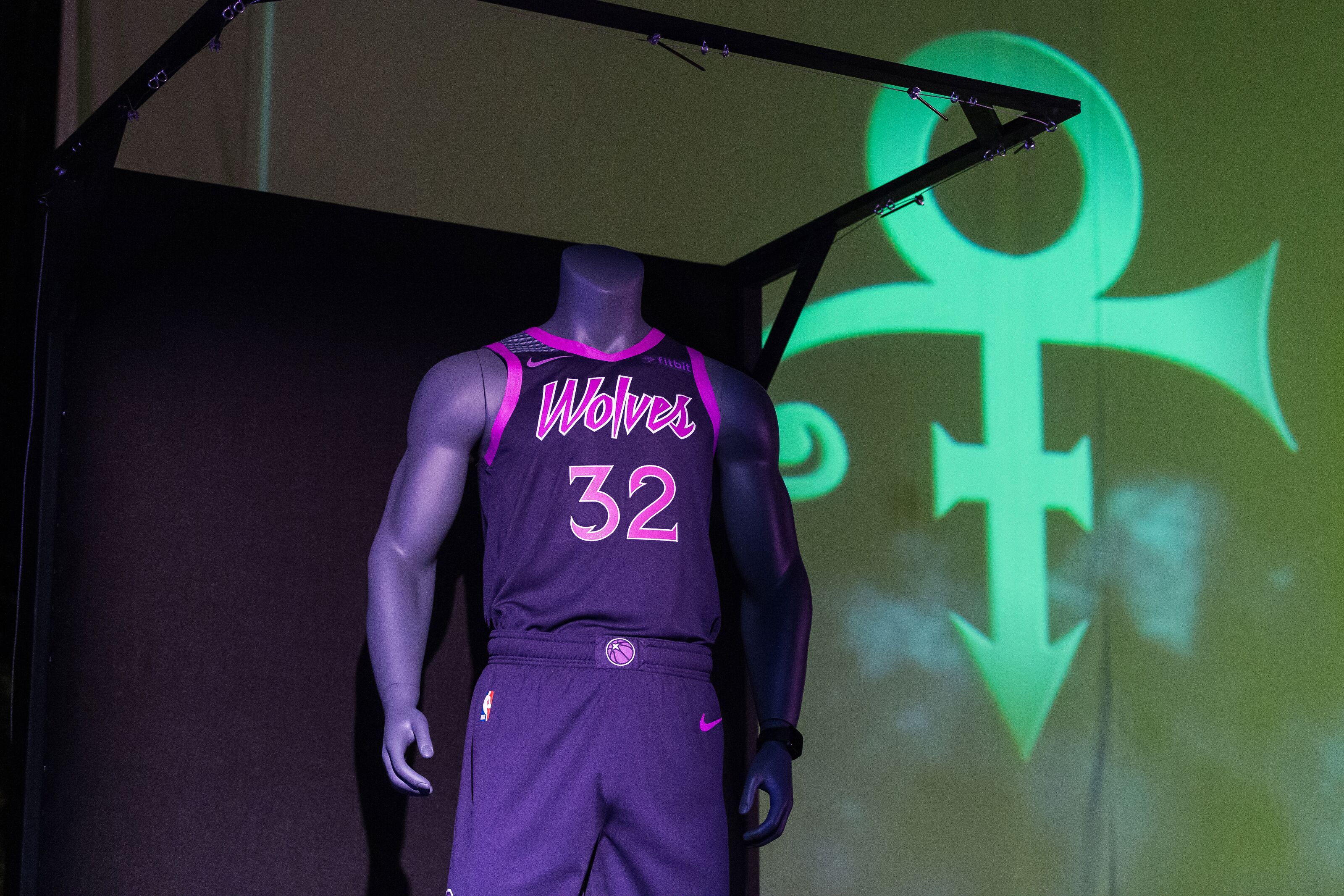 8a7fe027e Minnesota Timberwolves  Grading the new City Edition jersey