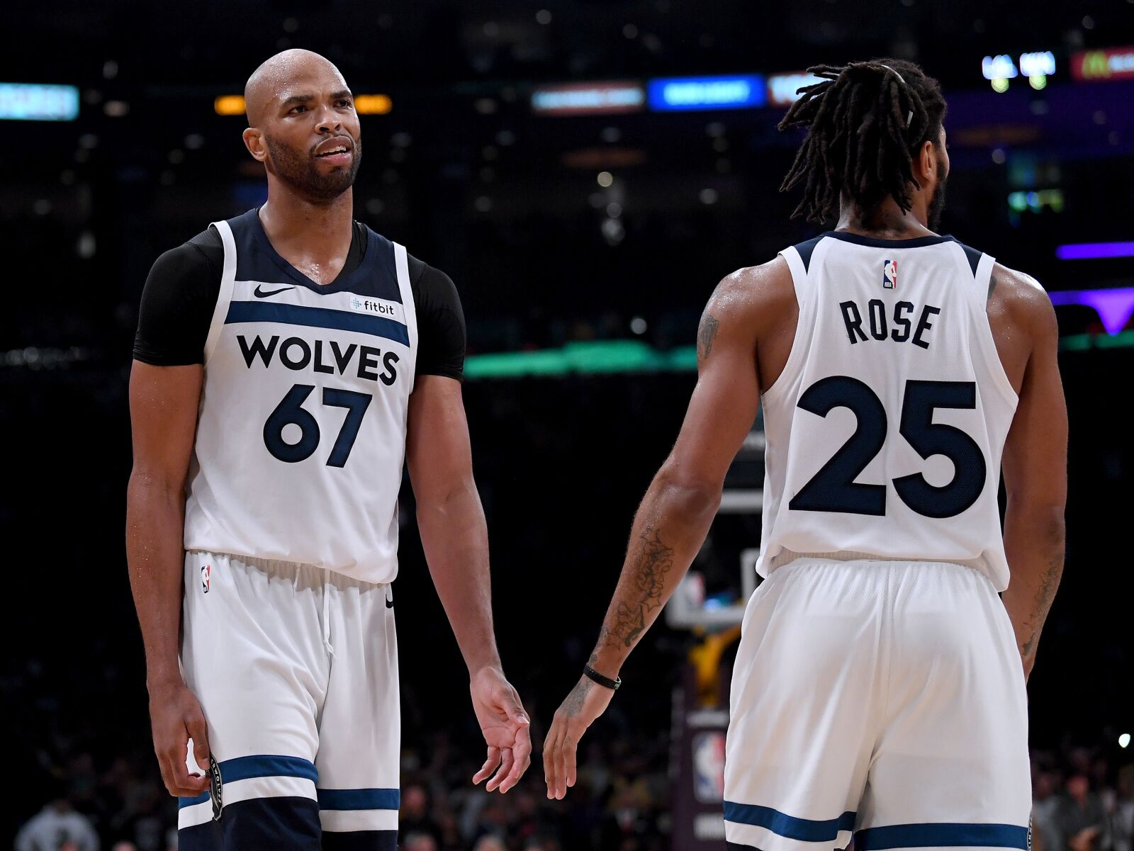 6a63ef2c79b1 Minnesota Timberwolves  How Thibodeau s firing affects Rose and Gibson