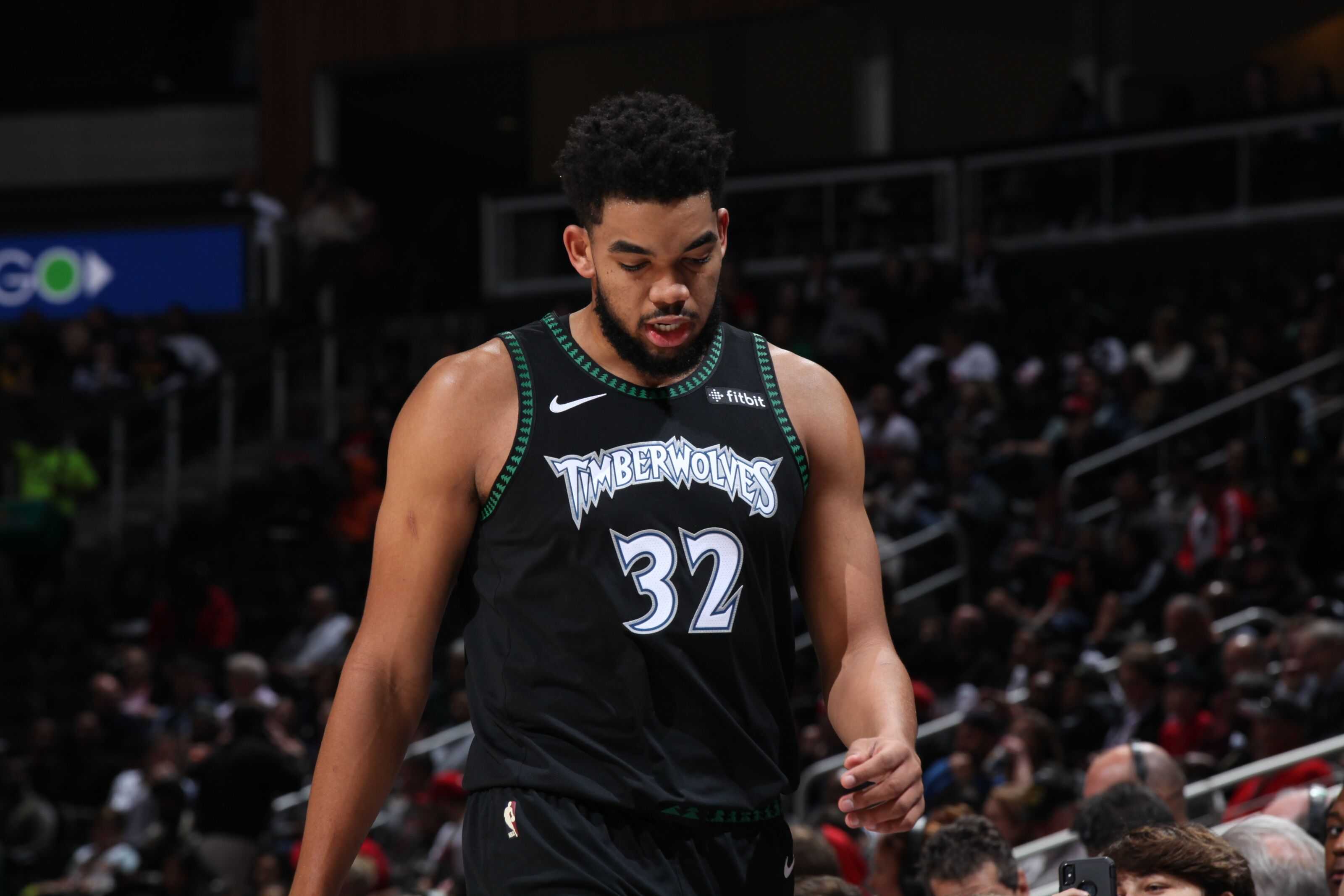 karl anthony towns - photo #20