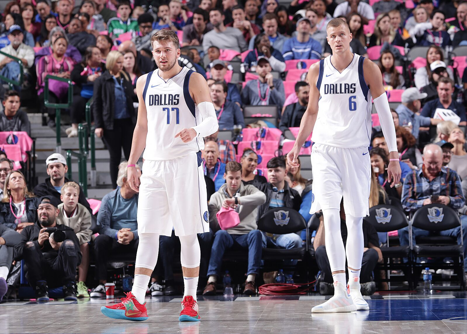 Minnesota Timberwolves: Previewing potential rivals in 2019-20 and beyond