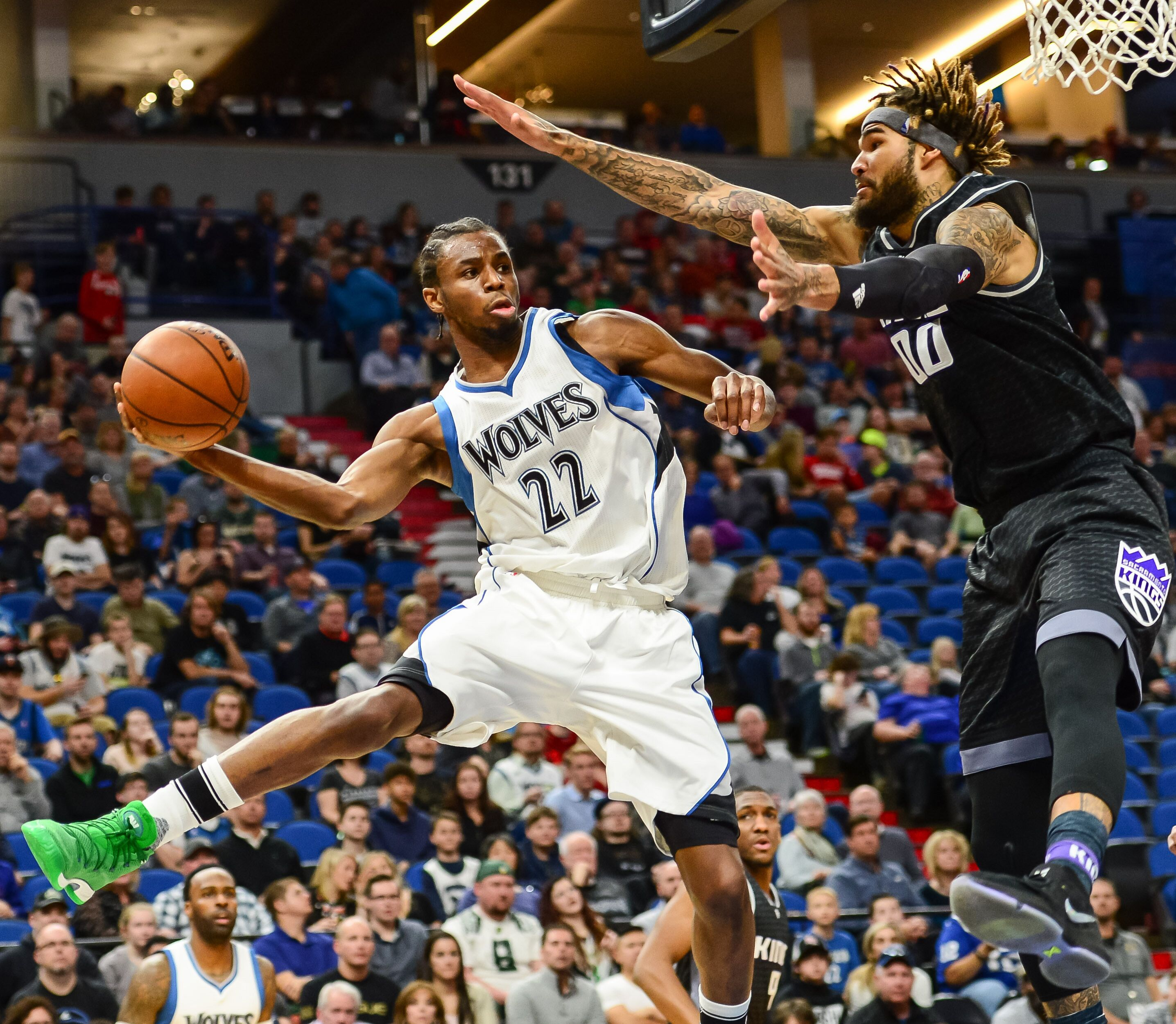 Minnesota Timberwolves: Timberwolves' Andrew Wiggins Will Eventually Become Elite