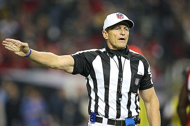 Breaking News Deal Between Nflreferees Completed