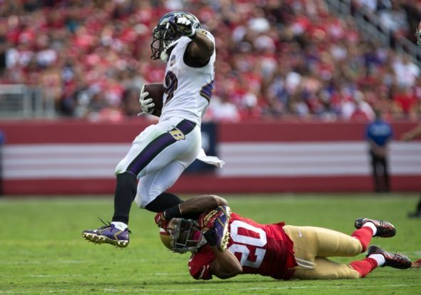 3 Ways The Ravens Can Upset The Cardinals Page 2
