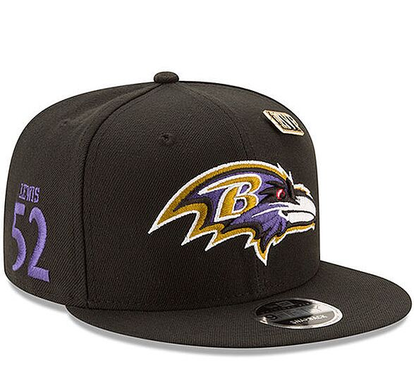 the best attitude 142d1 72372 Baltimore Ravens Gift Guide: 10 must-have Ray Lewis items