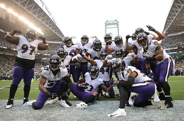 3 reasons the Baltimore Ravens should scare their opponents