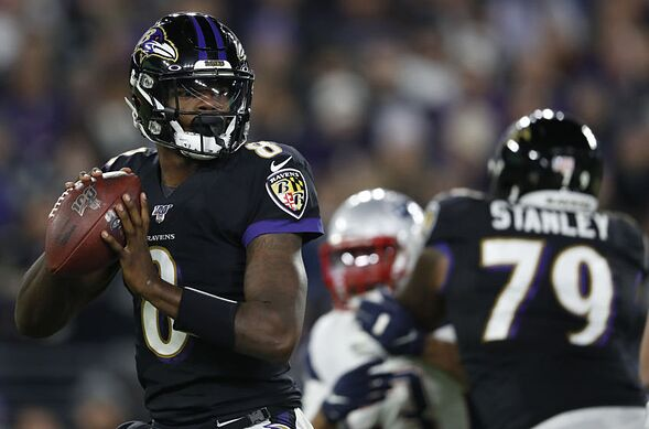 Ravens dominate the Patriots: The good, bad and ugly