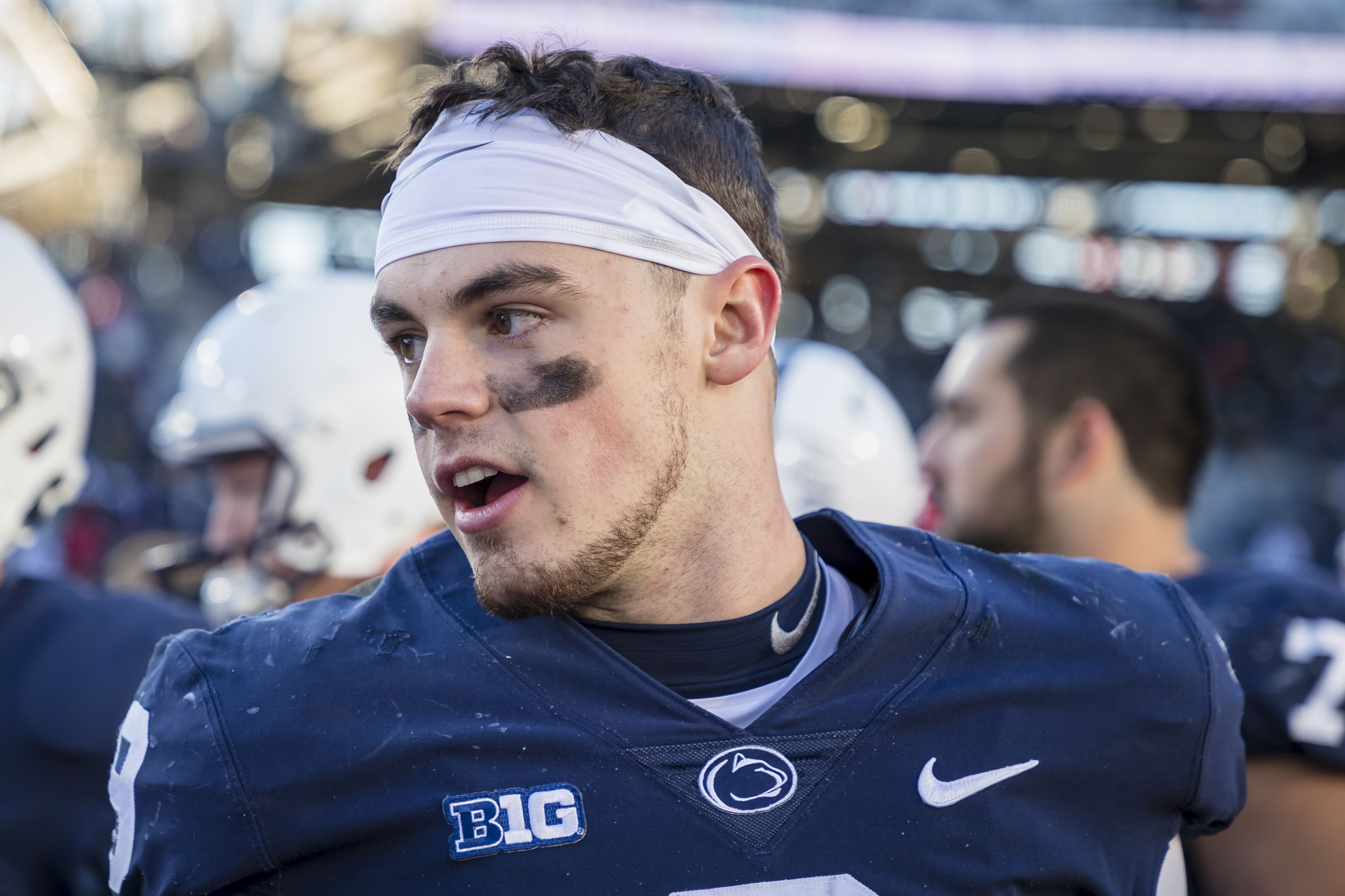Trace McSorley will be Baltimore Ravens ultimate utility weapon