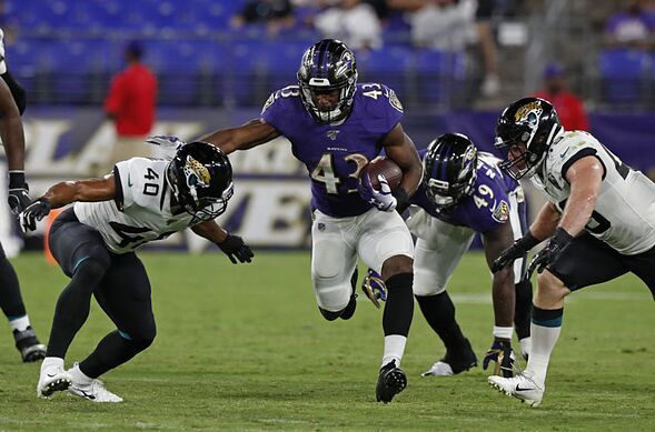 222d021d Ravens vs. Packers: 3 questions for the Baltimore offense - Page 3