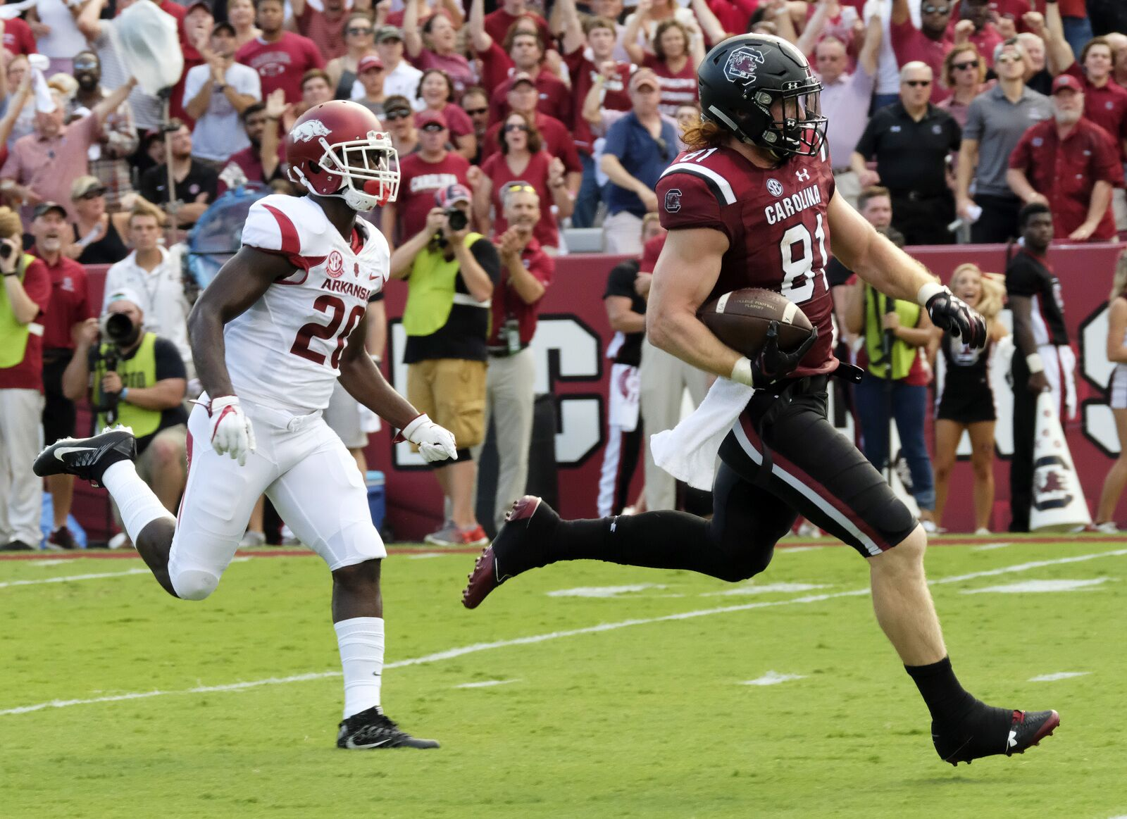 Hayden Hurst and Mark Andrews will complement each other 6ae7fd660
