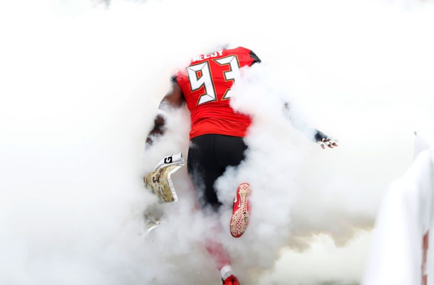 Gerald McCoy to visit Ravens on Tuesday: 3 big things