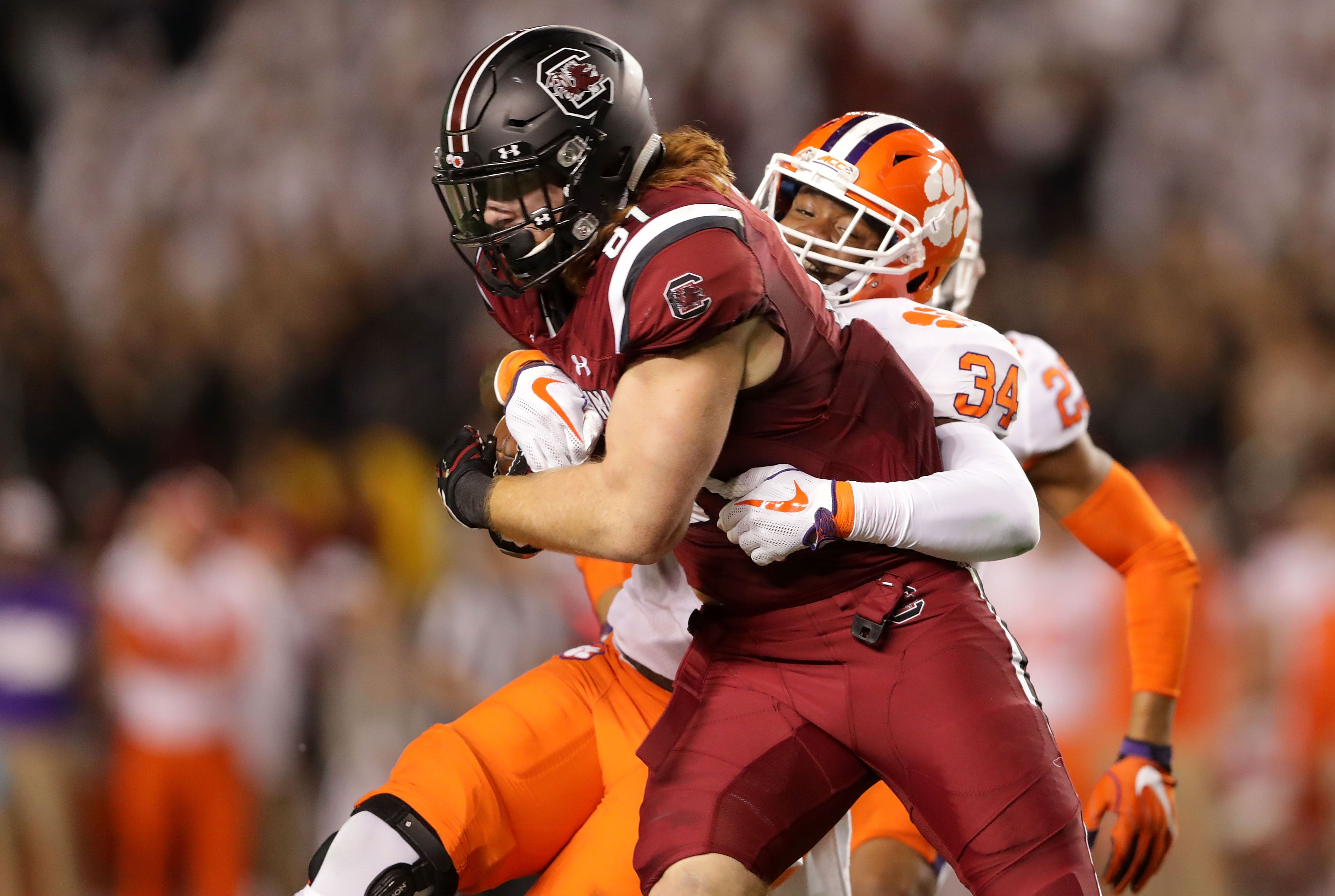 9d3effc75 Where does Hayden Hurst fit into the Ravens roster