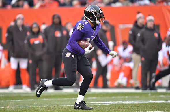 Baltimore Ravens  How do they match up against the Cleveland Browns a6b9263e9