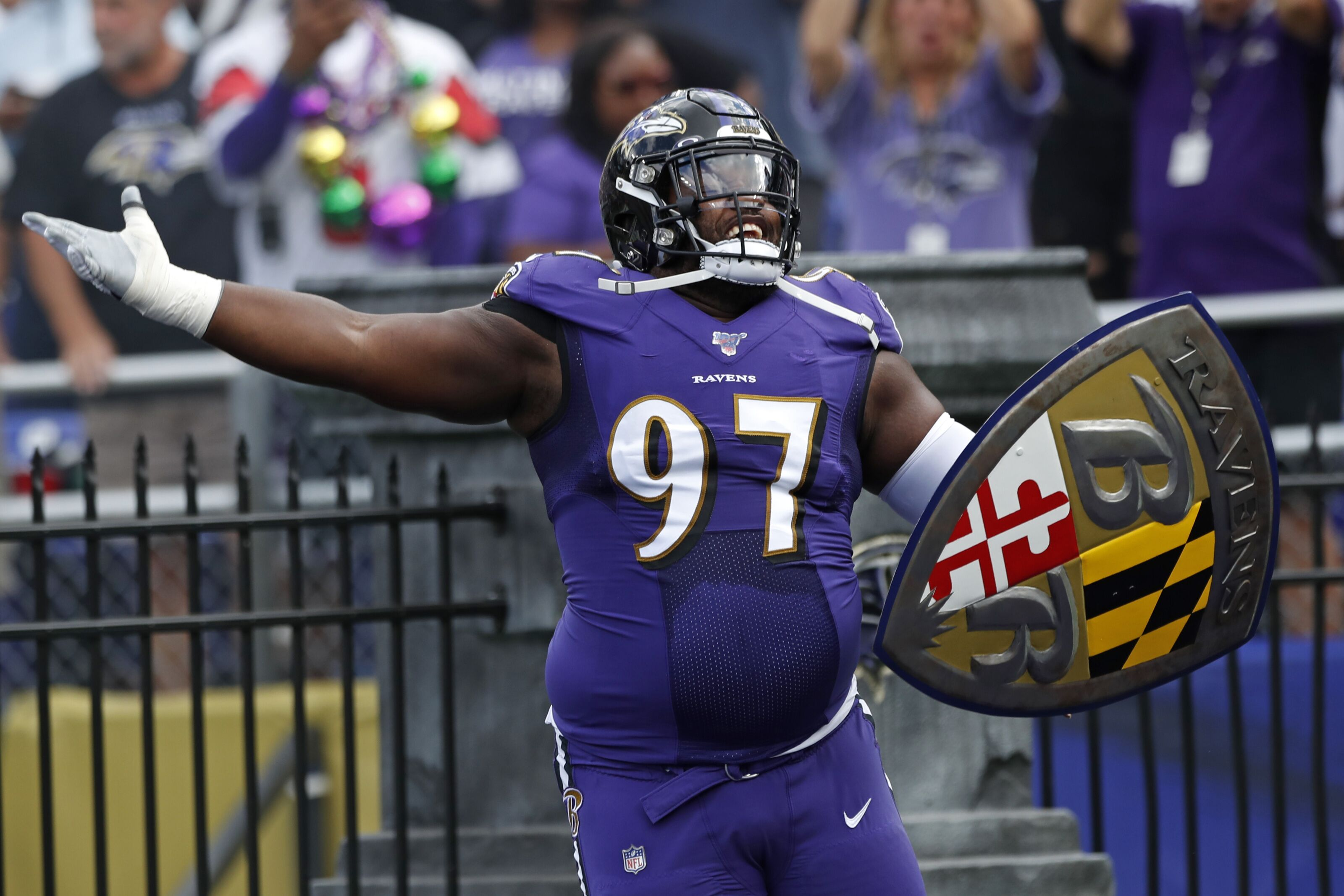 3 reasons why the Ravens will repeat as AFC North winners