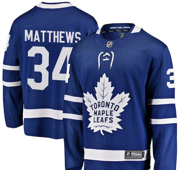 Toronto Maple Leafs Holiday Gift Guide