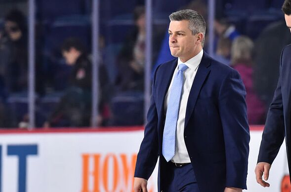 Toronto Maple Leafs: Should Sheldon Keefe Replace Mike Babcock?