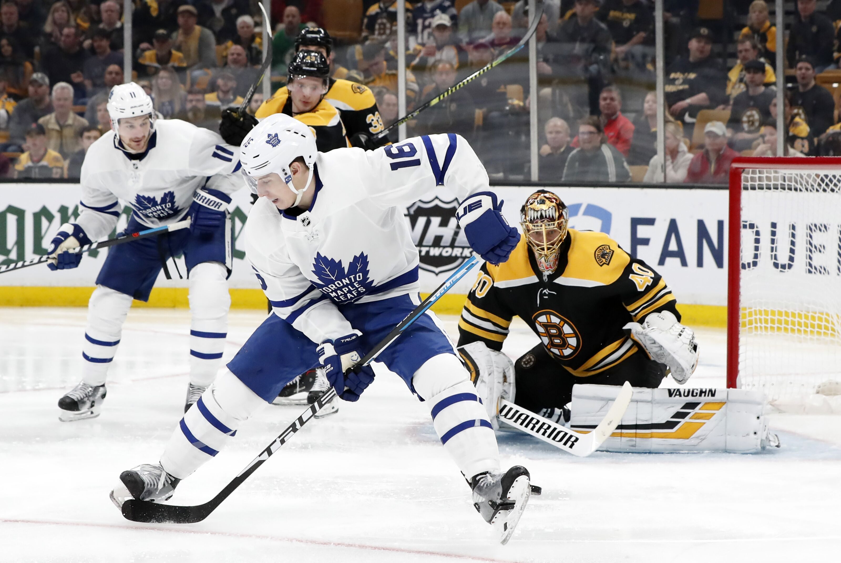 Toronto Maple Leafs Almost Certain to Lose any Mitch Marner Trade