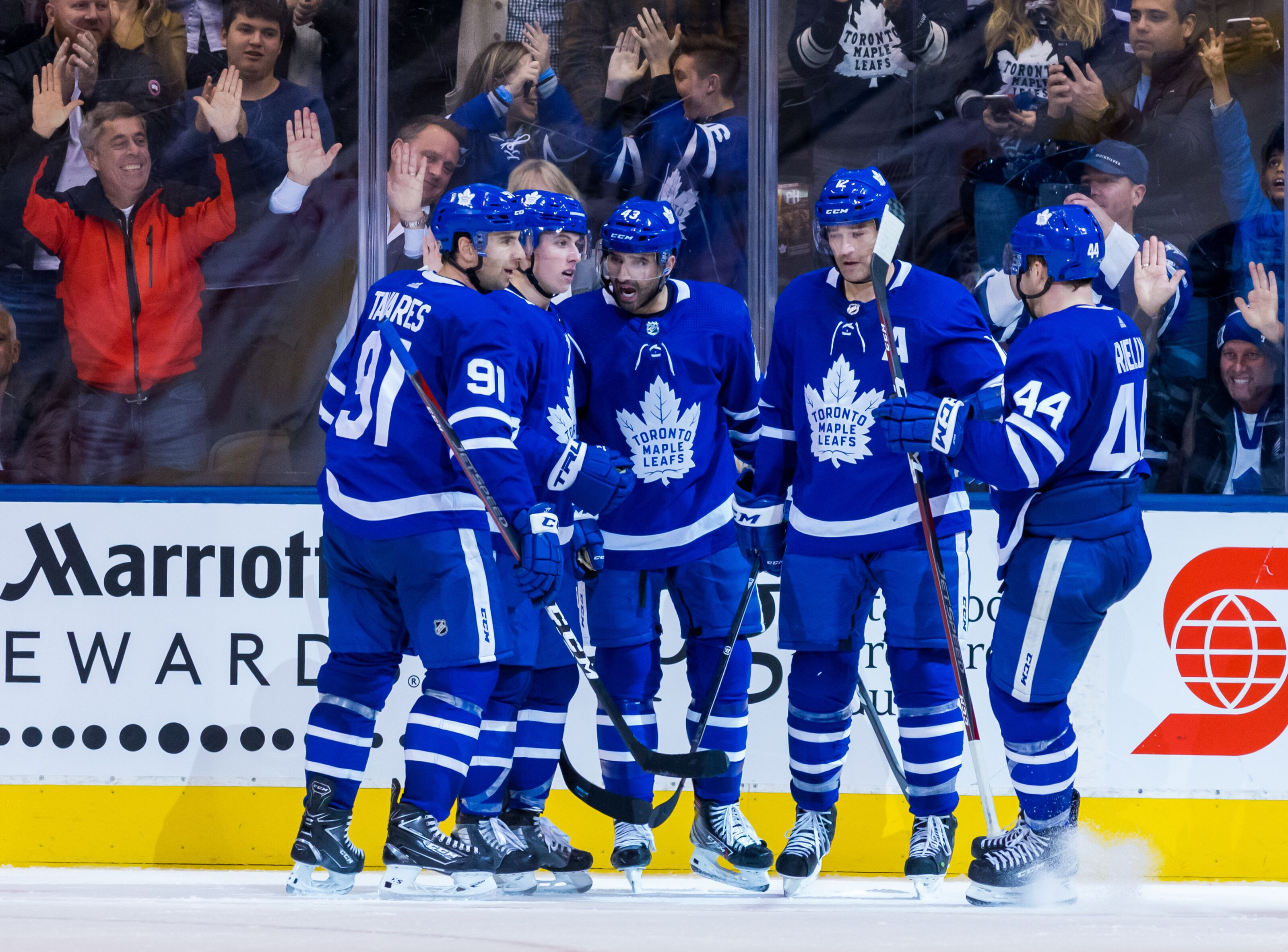 Toronto Maple Leafs  Time for the Leafs To Be All-In 51f902863