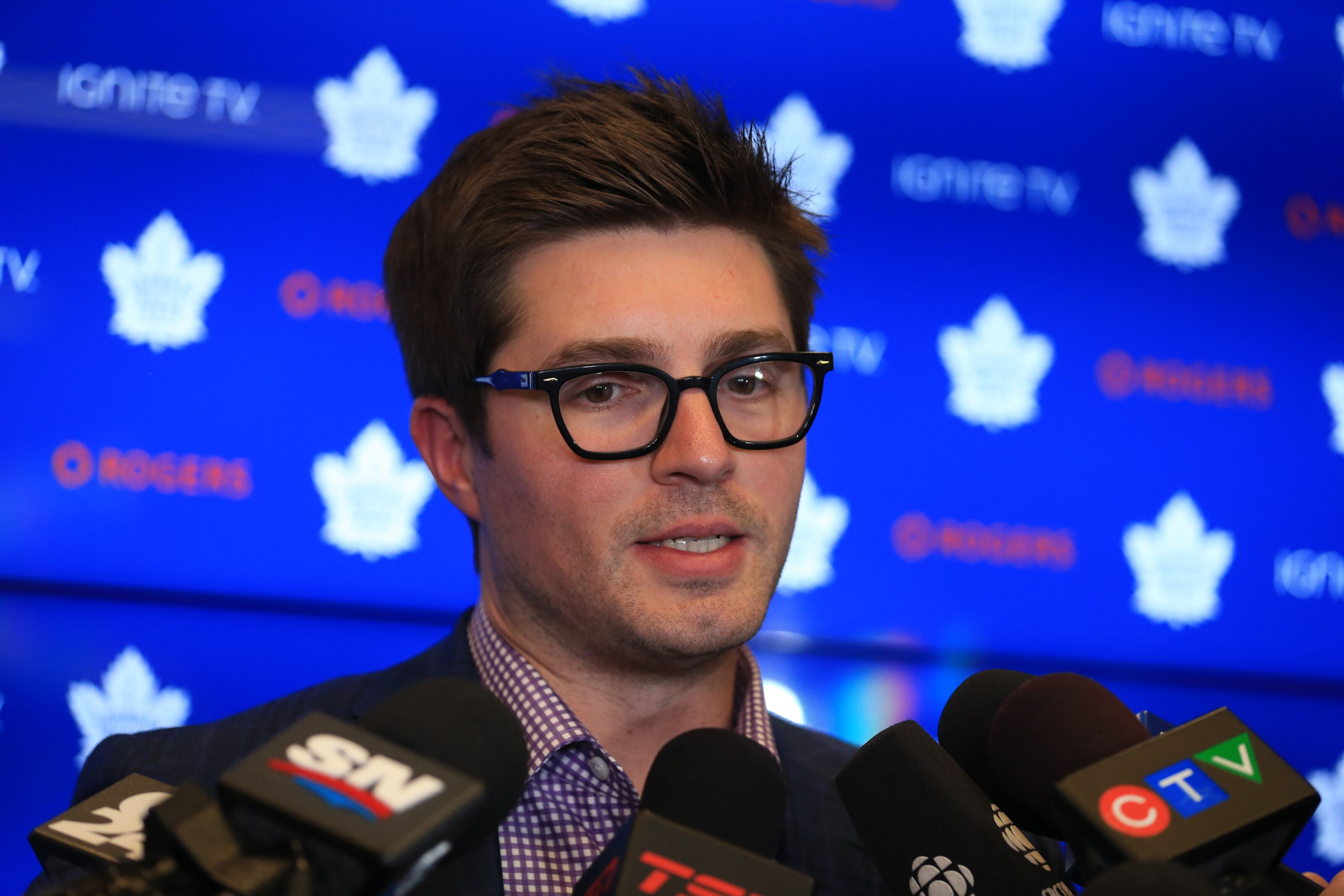 Toronto Maple Leafs: Kyle Dubas Biggest Mistake