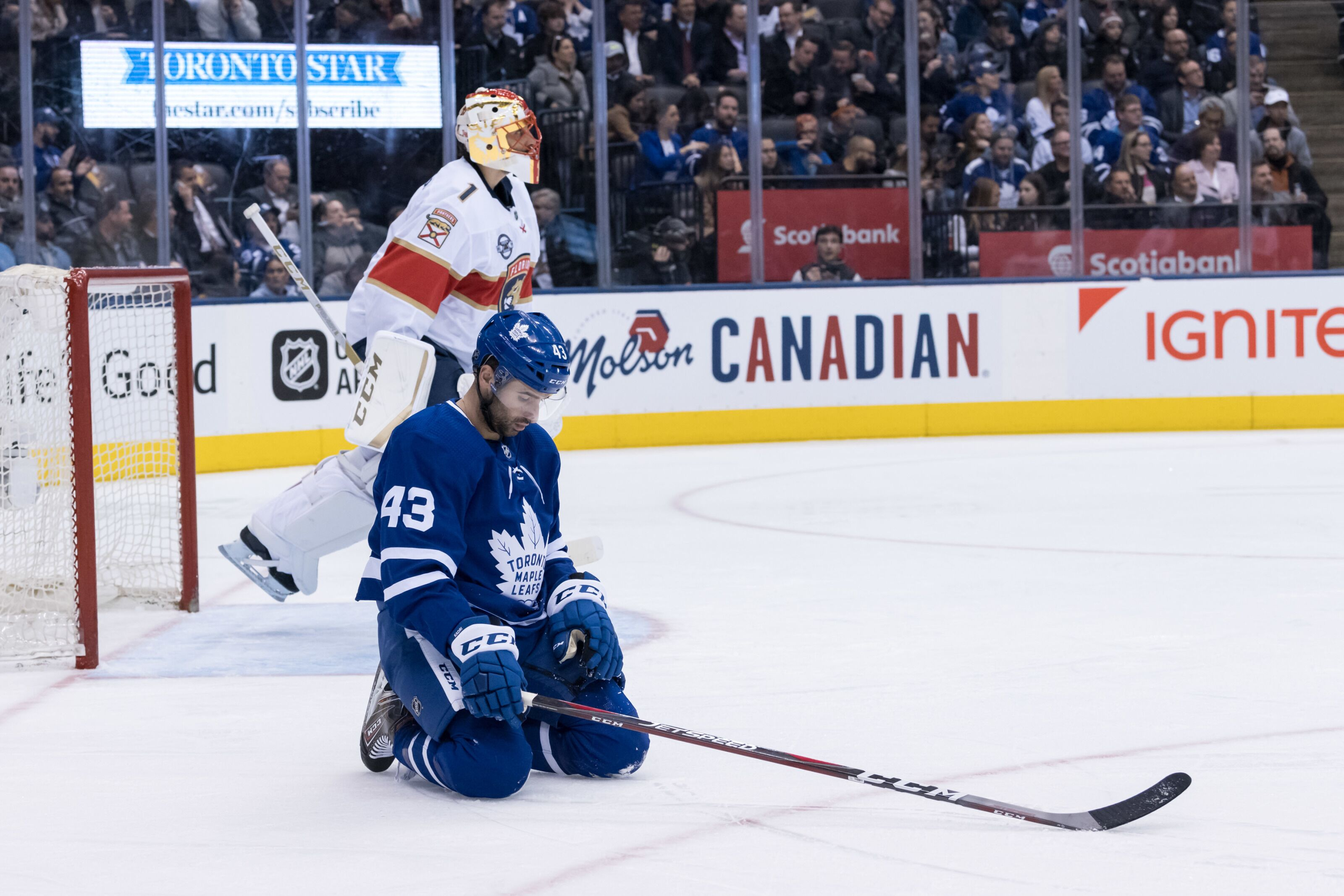 Toronto Maple Leafs Are Deepest Team at Centre but Need to Keep Kadri