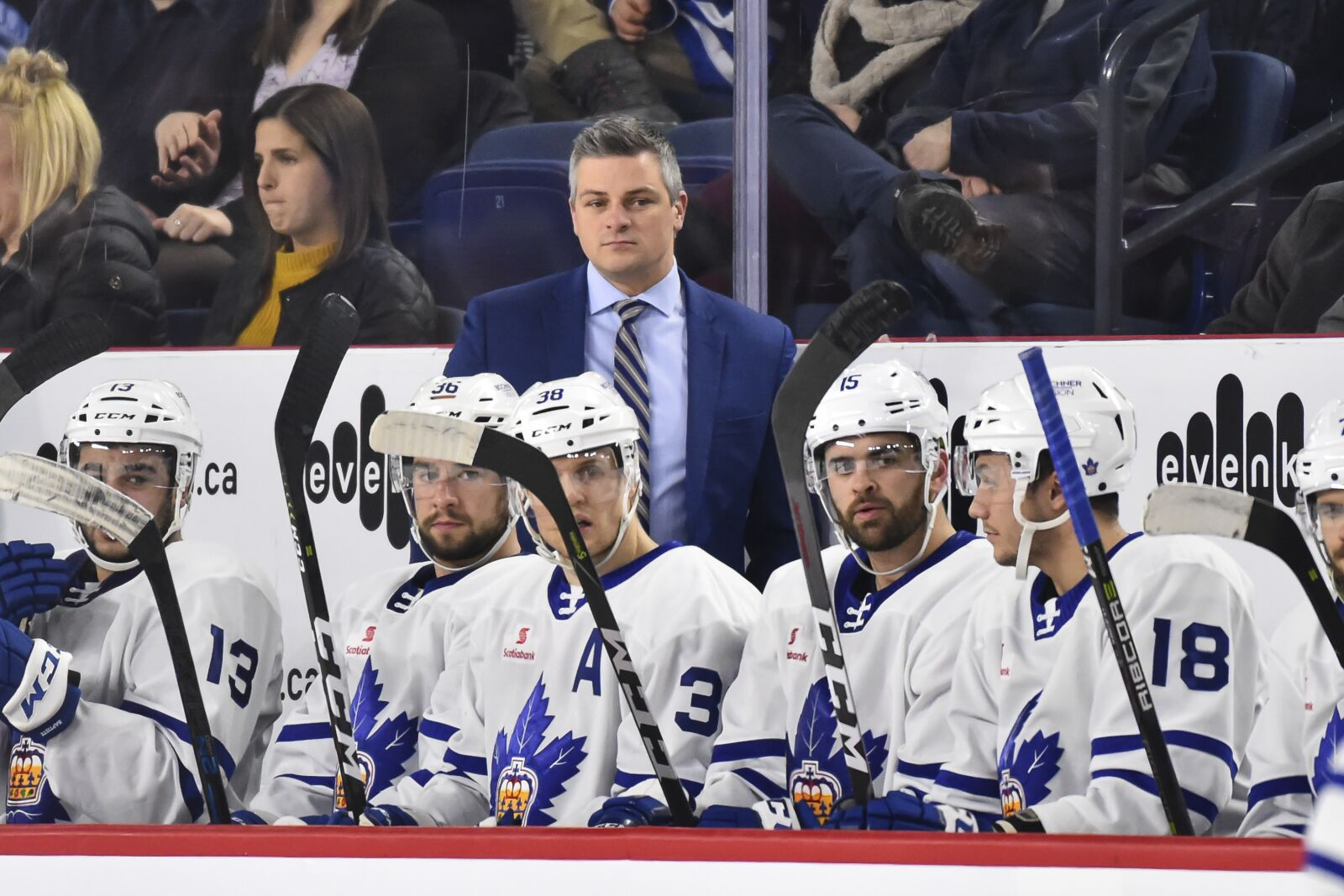 3 Toronto Maple Leafs Who Will Benefit from the Coaching Change