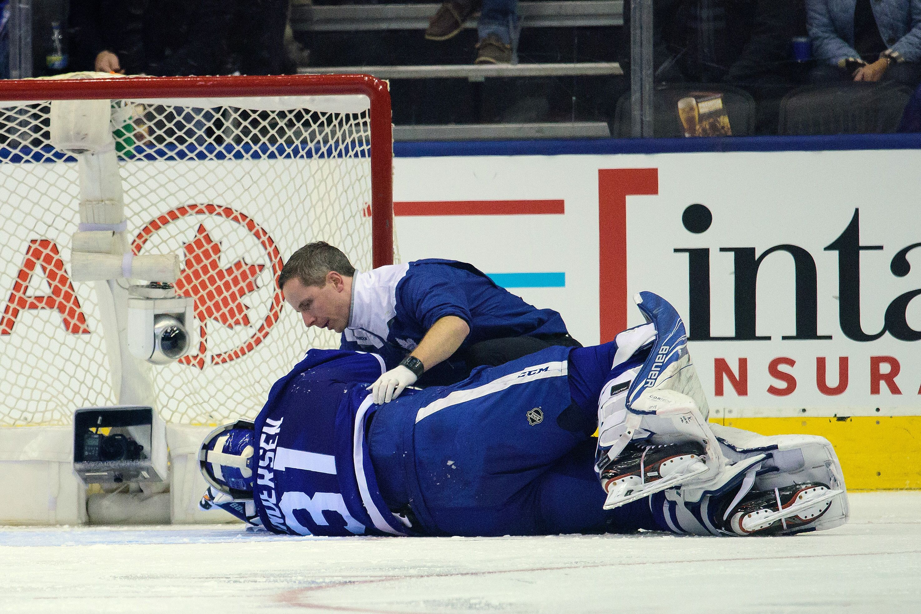 Toronto Maple Leafs: Questioning the Focus of Load Management