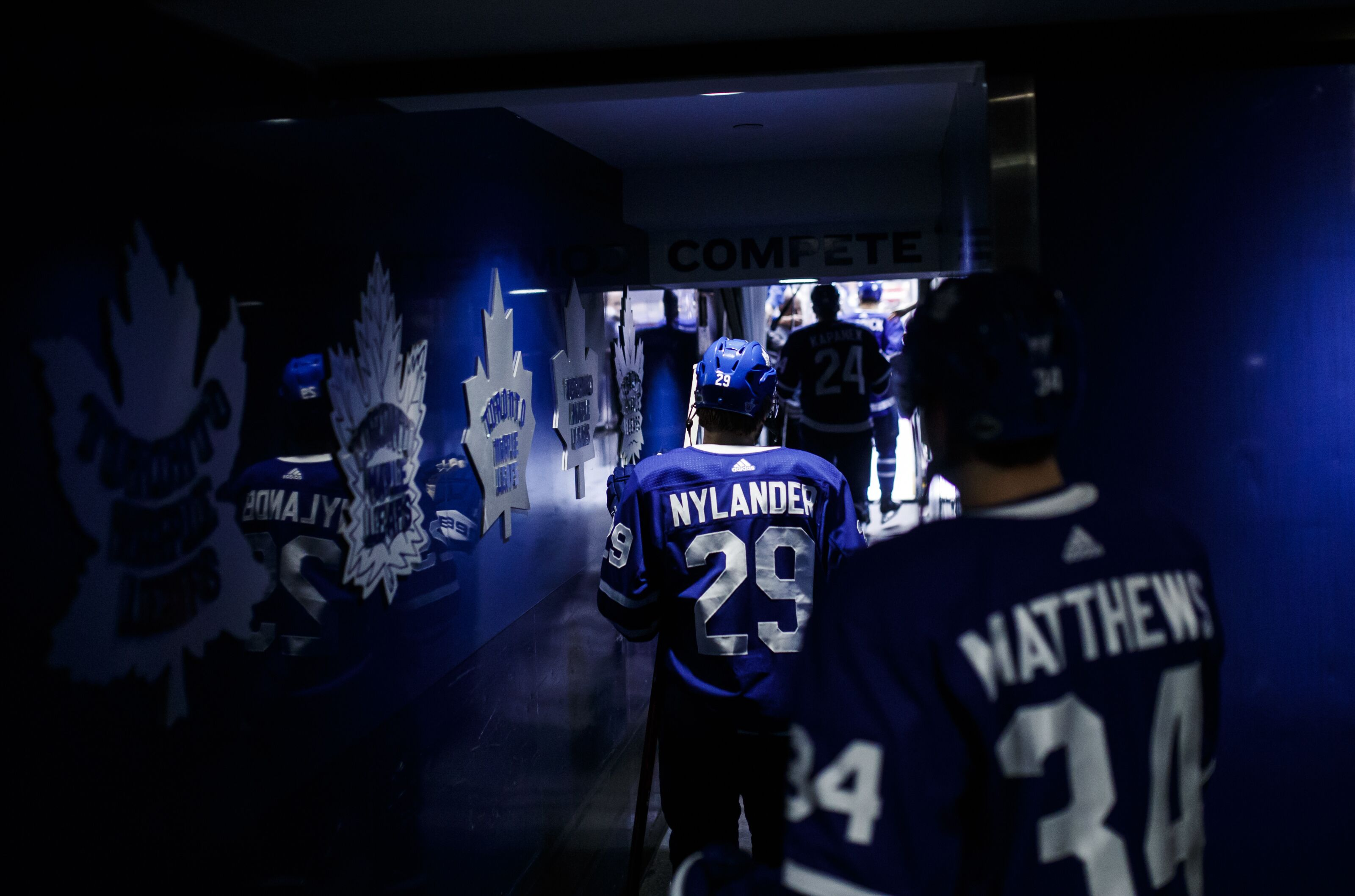 7d4db9ef330 Toronto Maple Leafs  The Salary Cap is Hurting Hockey