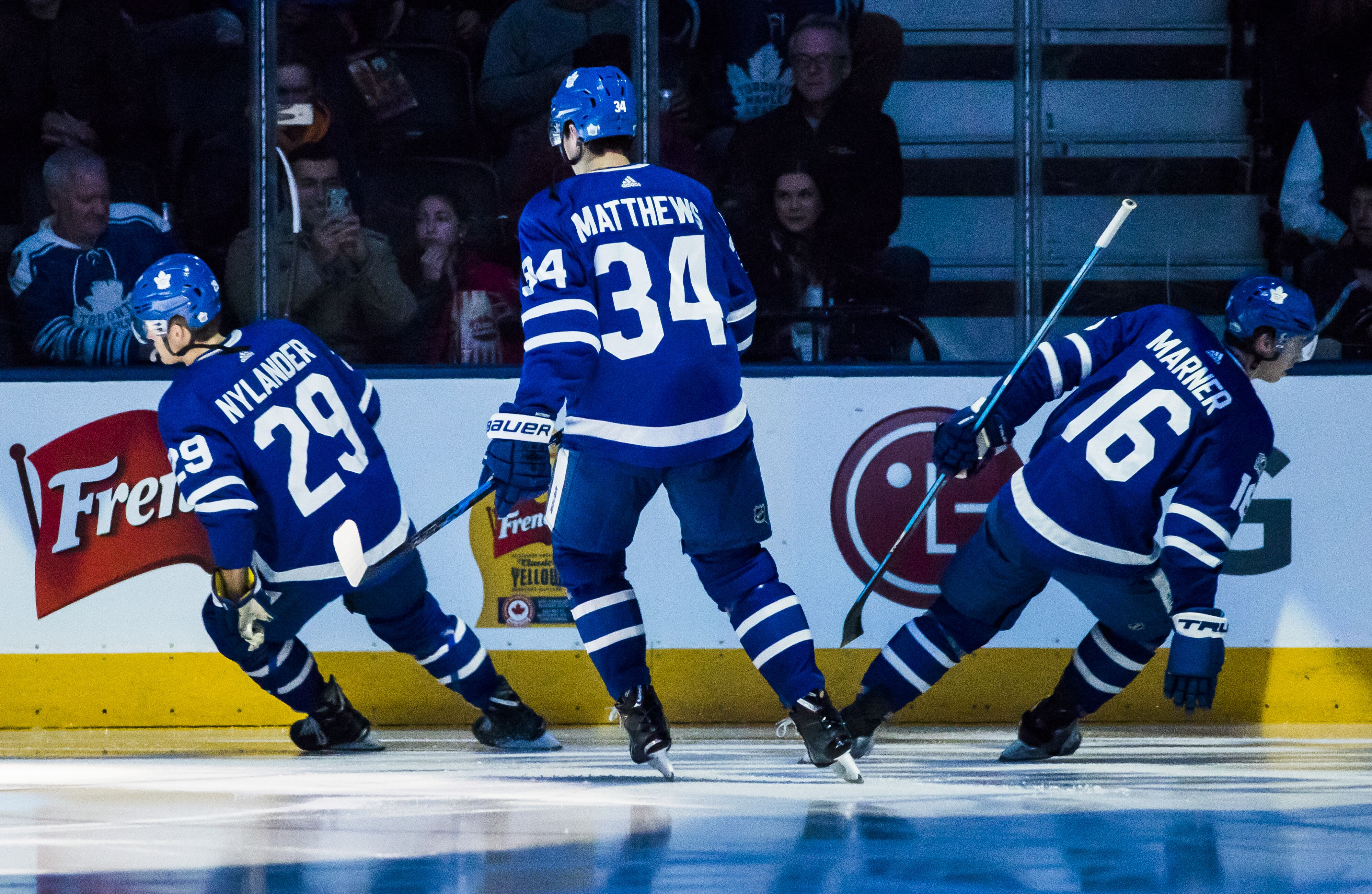 Toronto Maple Leafs  Best Team in the NHL d1dce9240