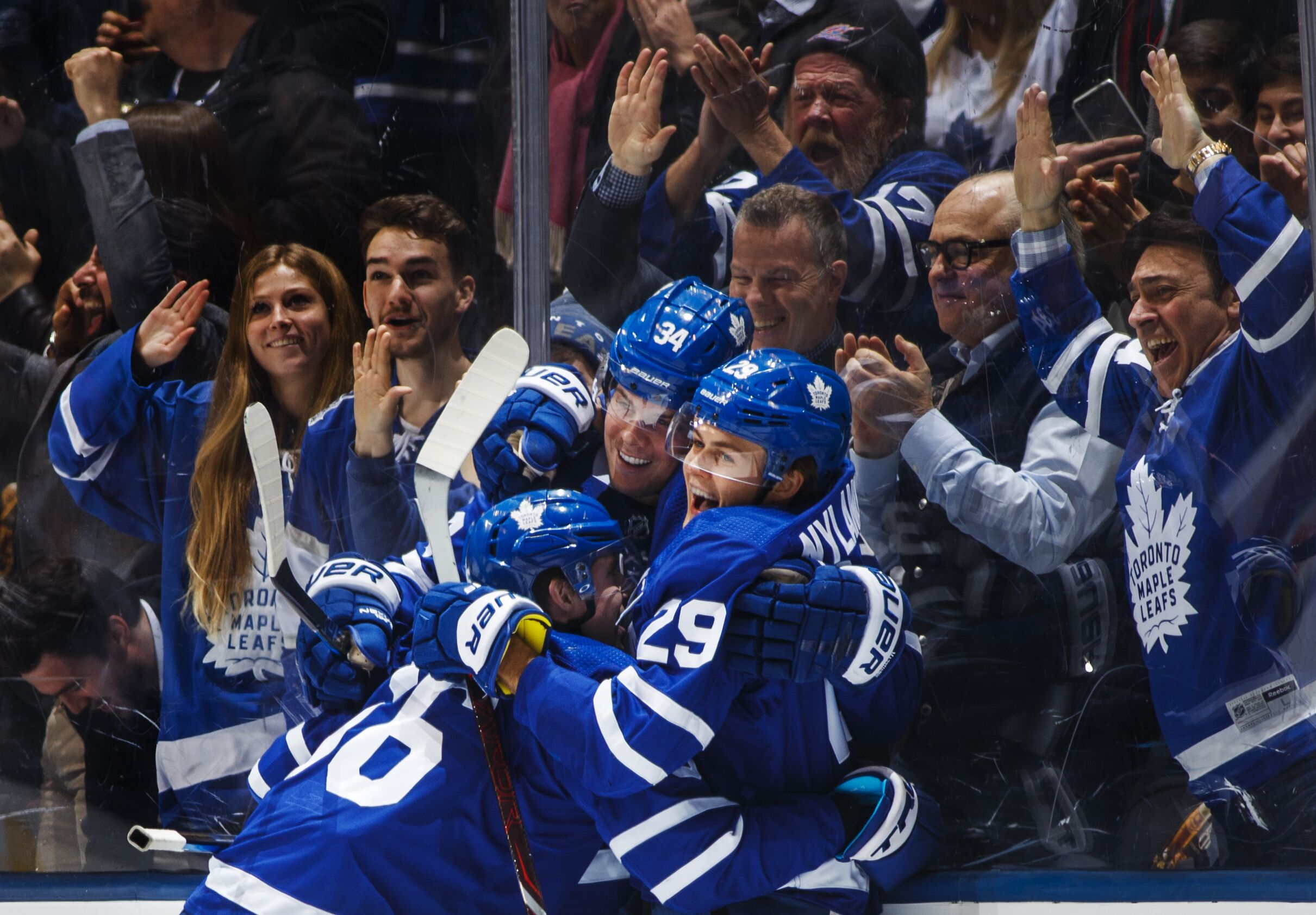 How the Toronto Maple Leafs Should Handle the 2019 Offseason - Page 3 89a68ccfdc4