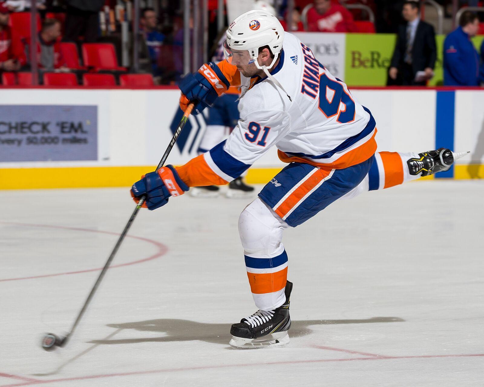 Toronto Maple Leafs: Betting on Tavares