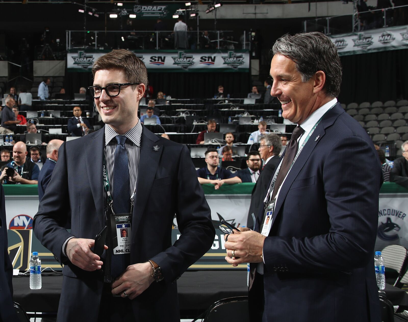 Toronto Maple Leafs: Trade, New Coach or Call-Up Somethings Got to Give - Editor In Leaf