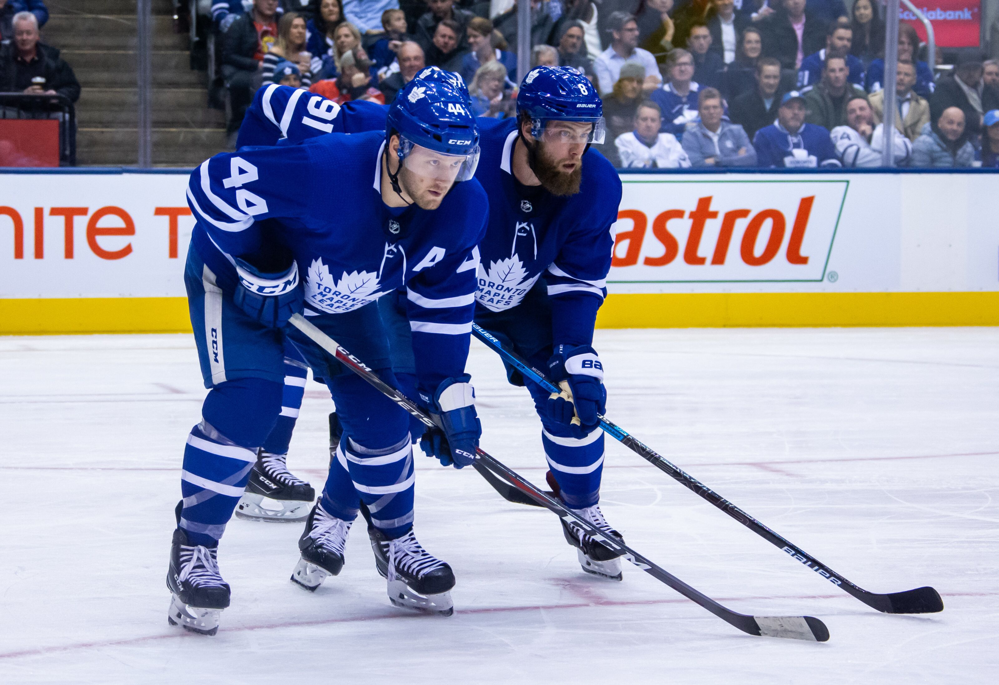 How Many Toronto Maple Leafs Defensemen Will Remain Past 2019-20?