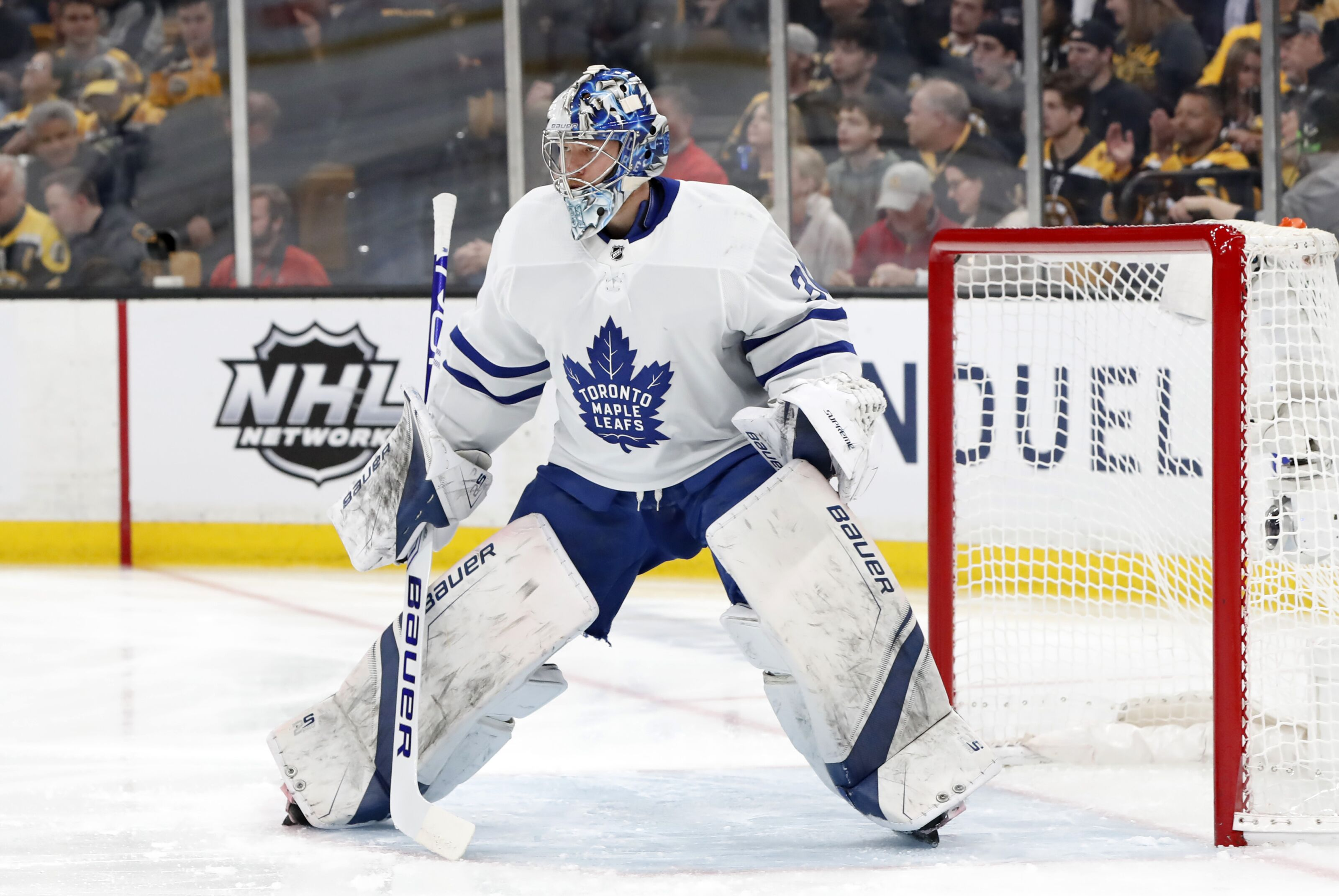 Toronto Maple Leafs: Battle of Hot Goaltenders Highlighted Against Flyers