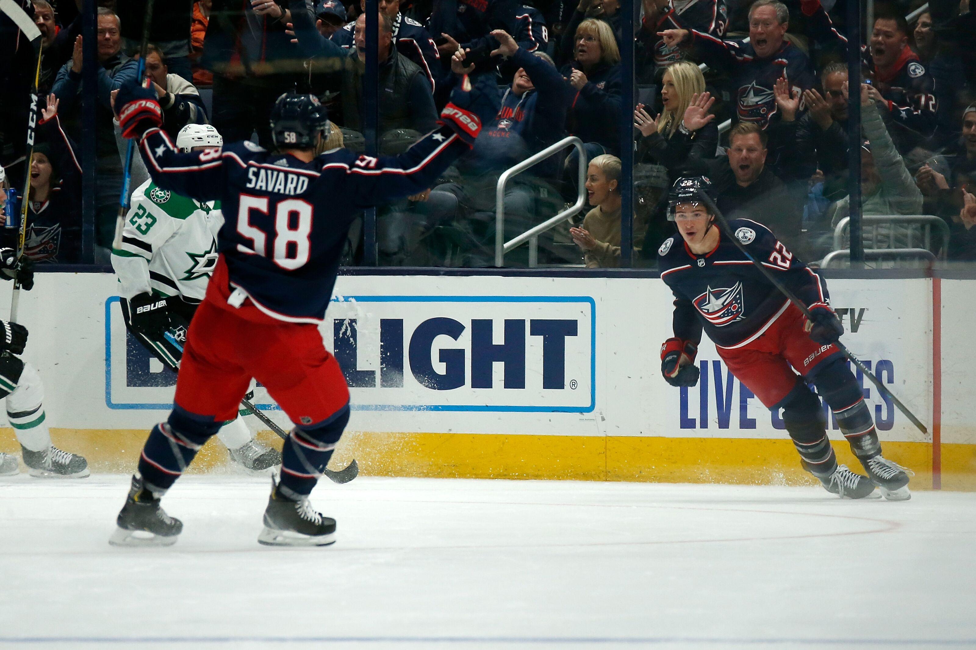 The Toronto Maple Leafs Should Trade For David Savard