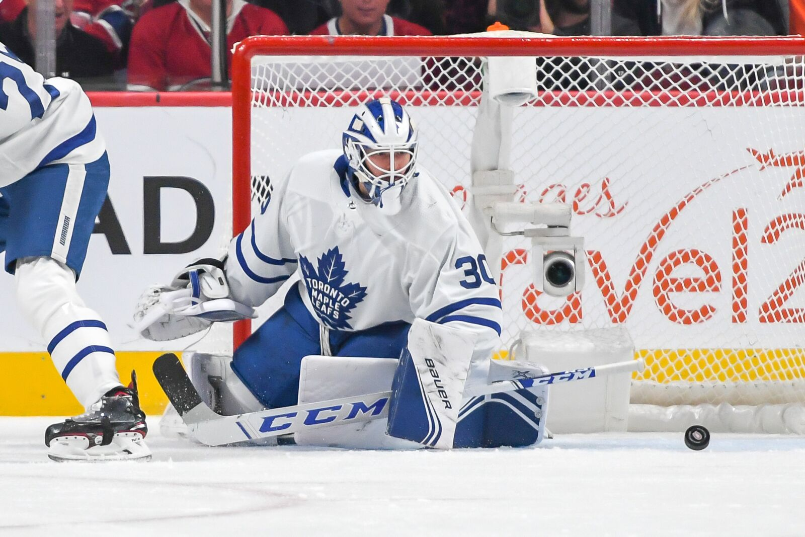 5 Back-up Goalies the Toronto Maple Leafs Should Trade For