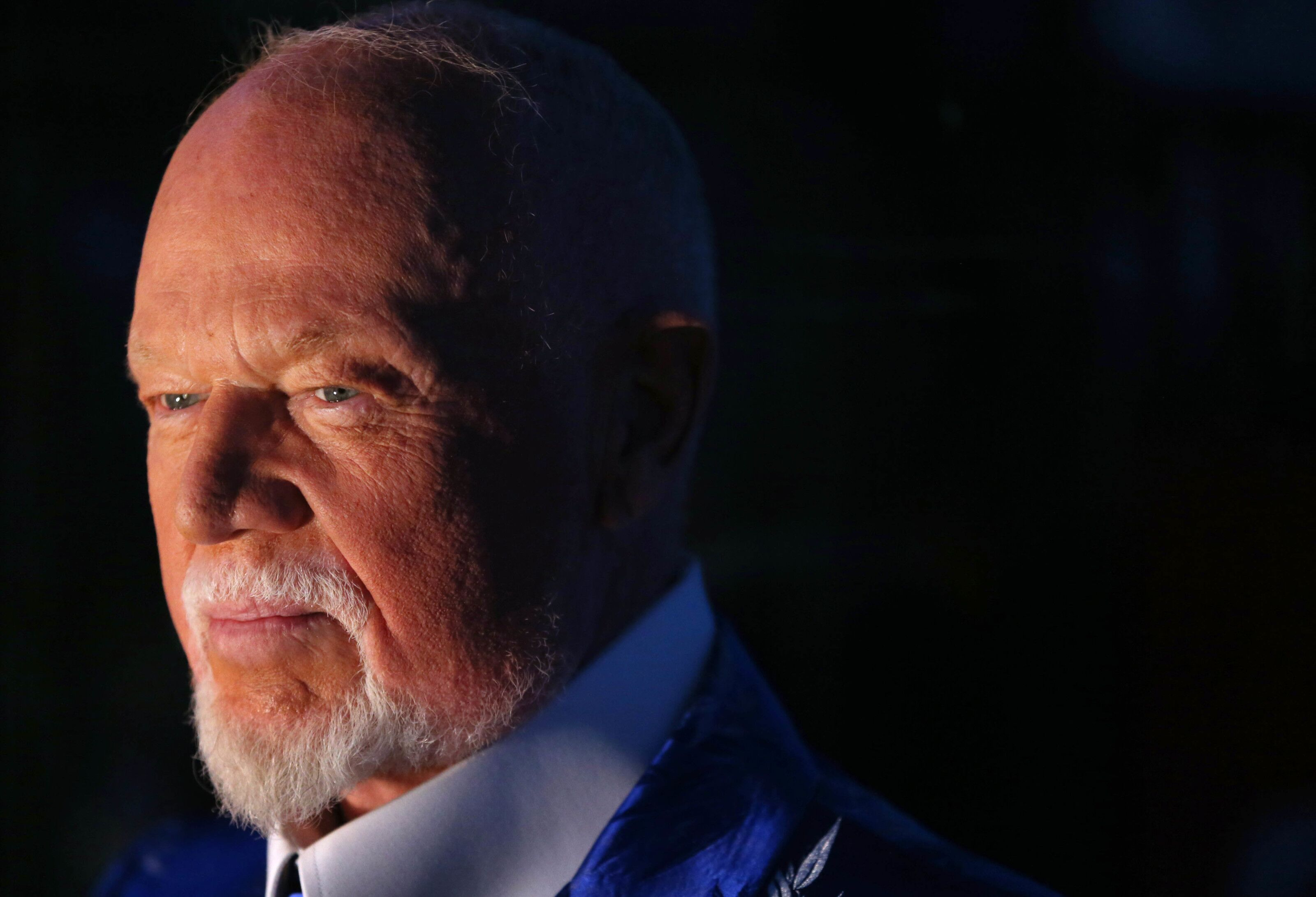 How Don Cherry's Comments Affect the Toronto Maple Leafs