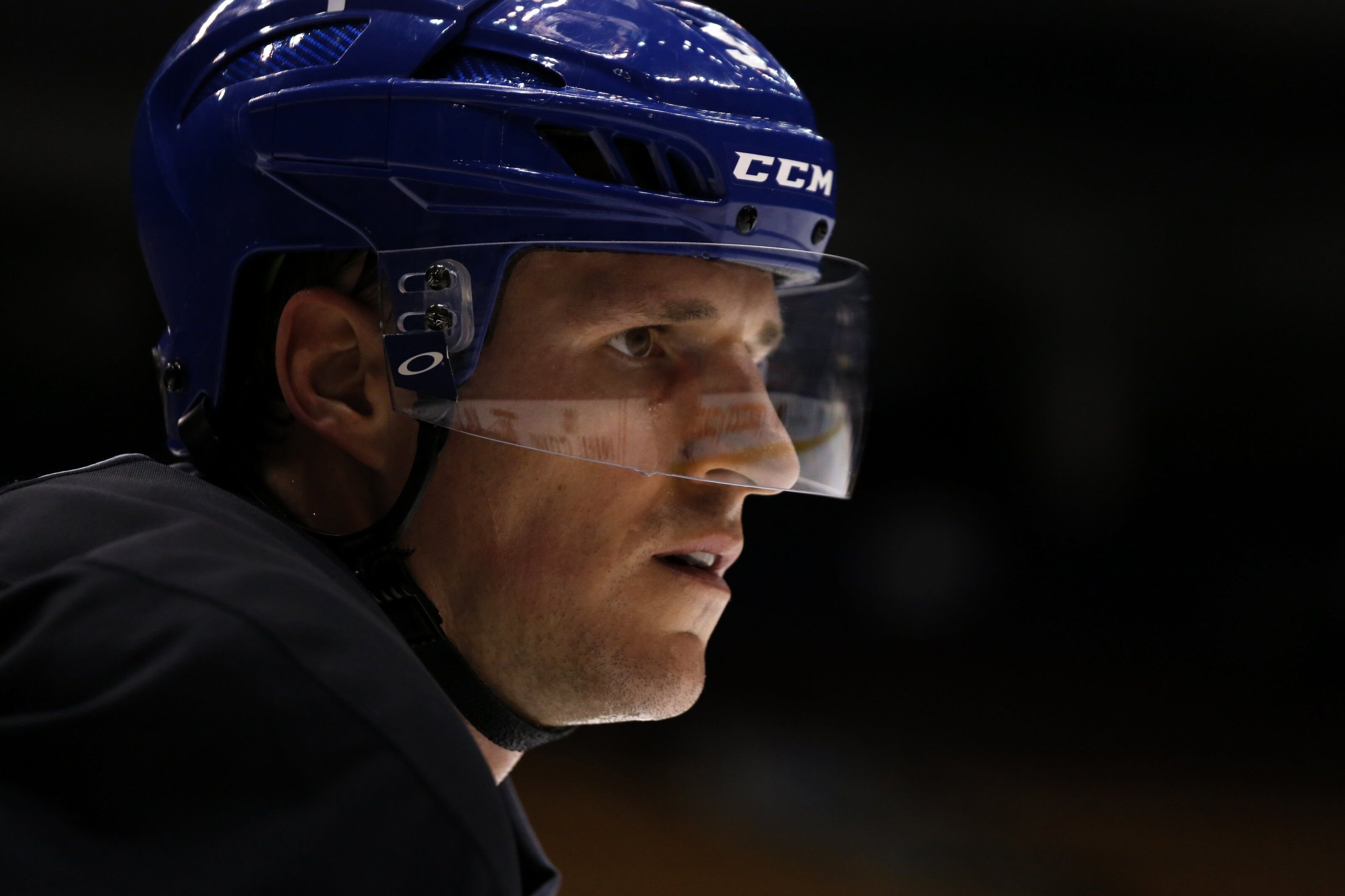Toronto Maple Leafs: The Truth Behind Dion Phaneuf's Mysterious Appearance