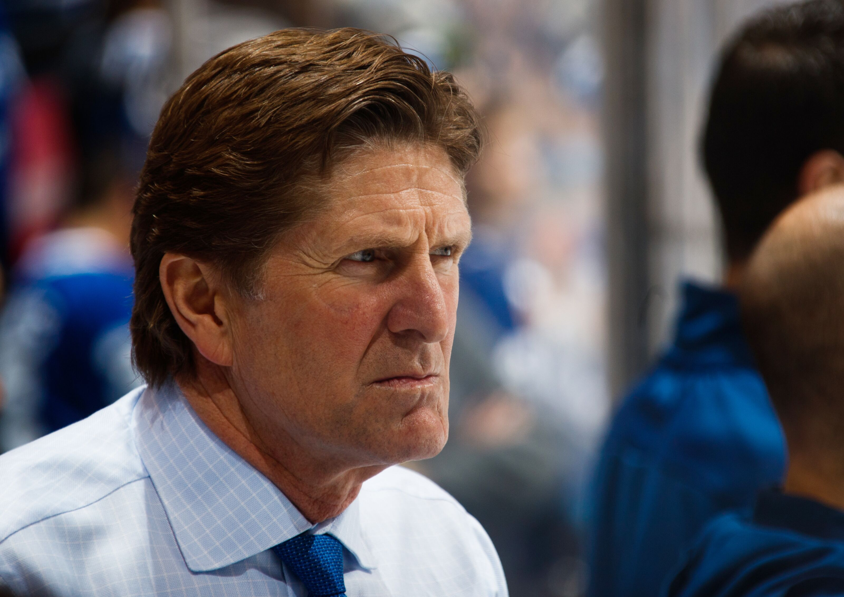 Toronto Maple Leafs: Mike Babcock Hasn't Changed