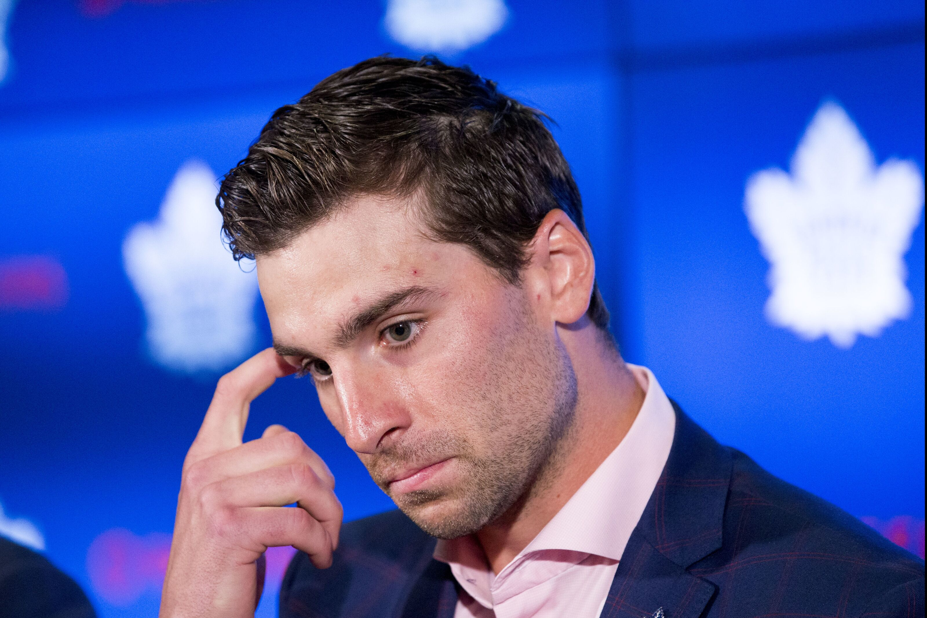 c0bd00328ea Toronto Maple Leafs: Is It Possible For Tavares To Be Bad?