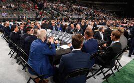 Quebec Major Junior Hockey League Playoffs Round 2 Preview