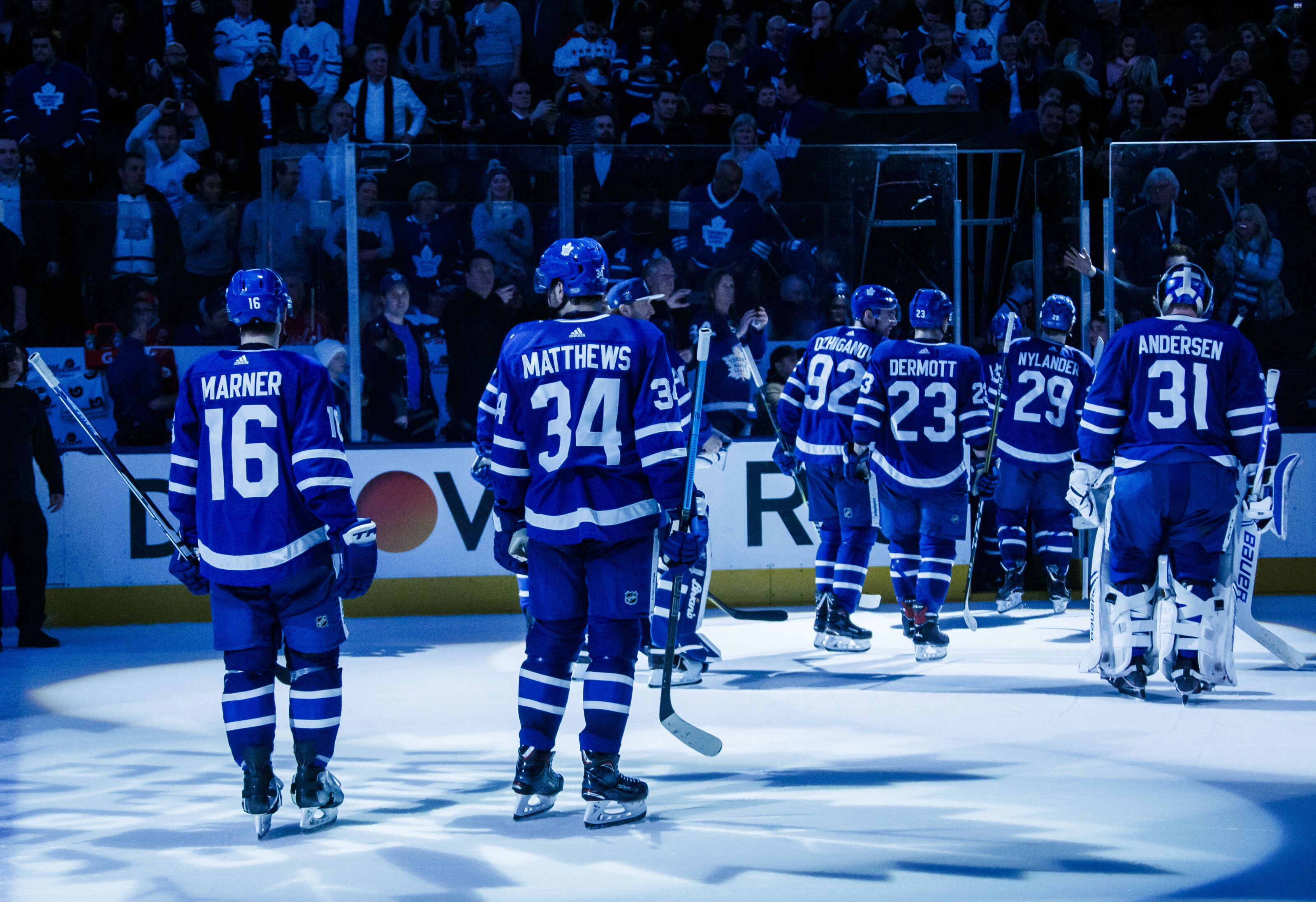 0174d55a3 Toronto Maple Leafs  The Week In Review and Preview