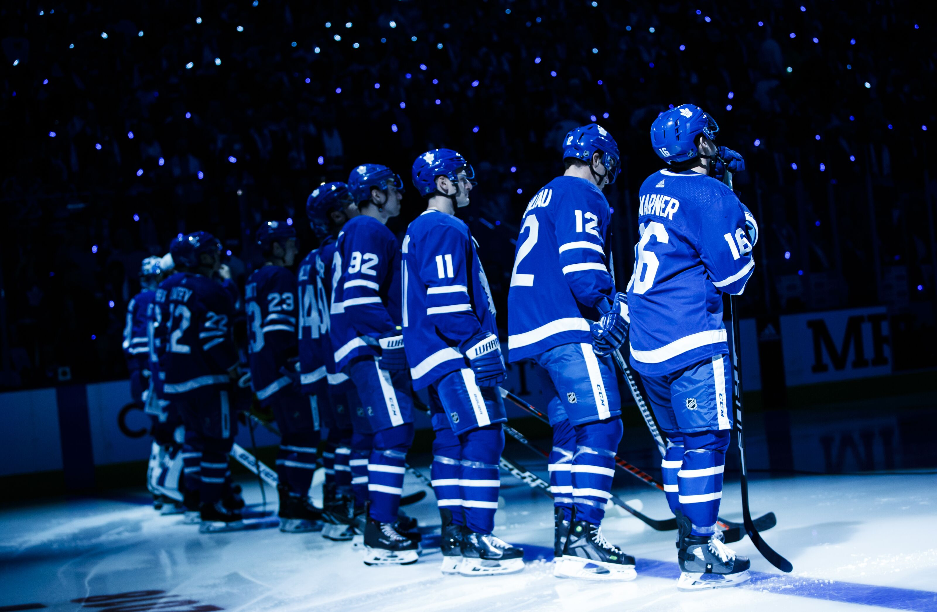 Toronto Maple Leafs: EIL Content Roundup – August 5th