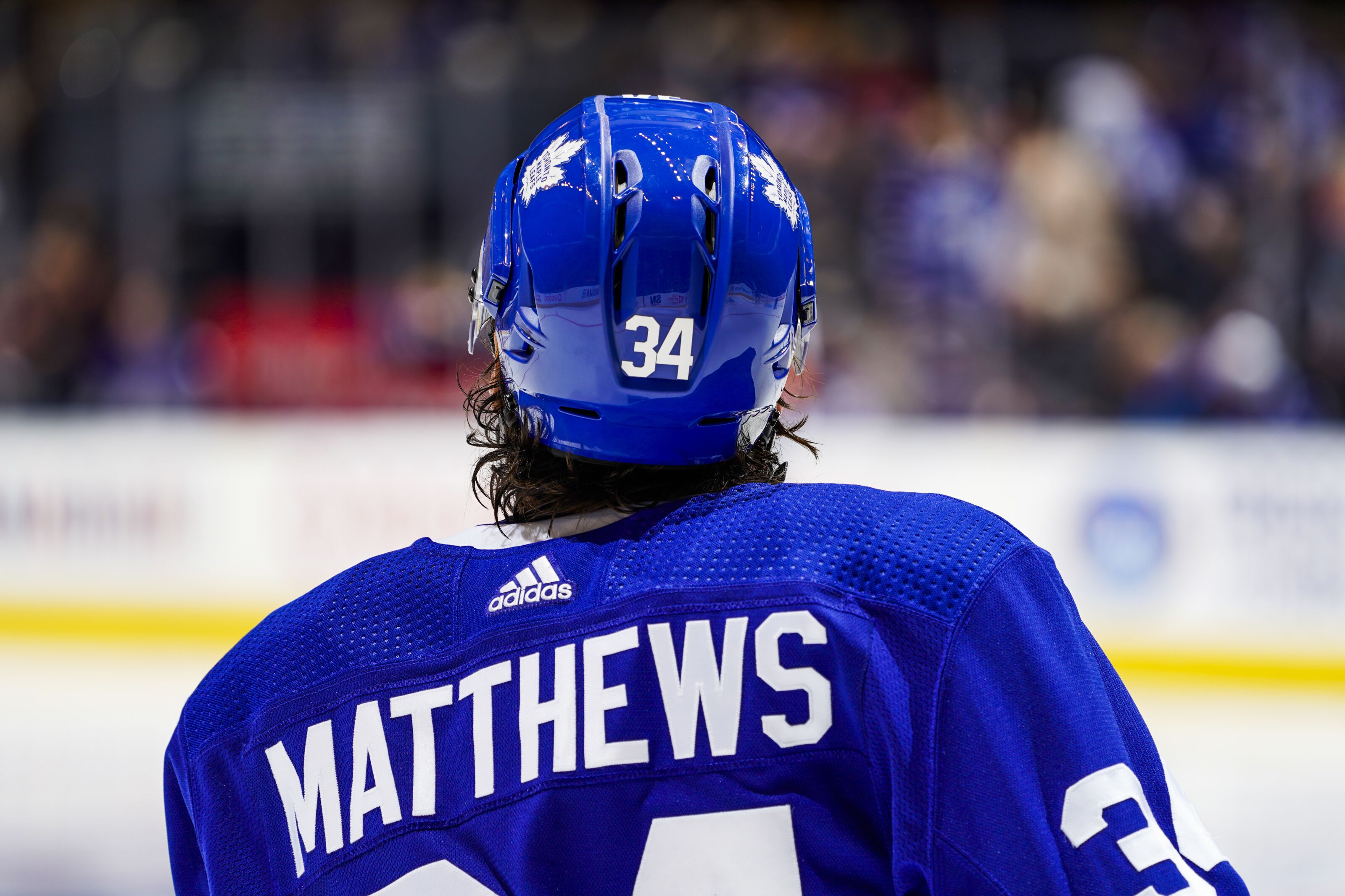 Toronto Maple Leafs Auston Matthews Is Out of Control and Unstoppable (and Getting Better) - Editor In Leaf