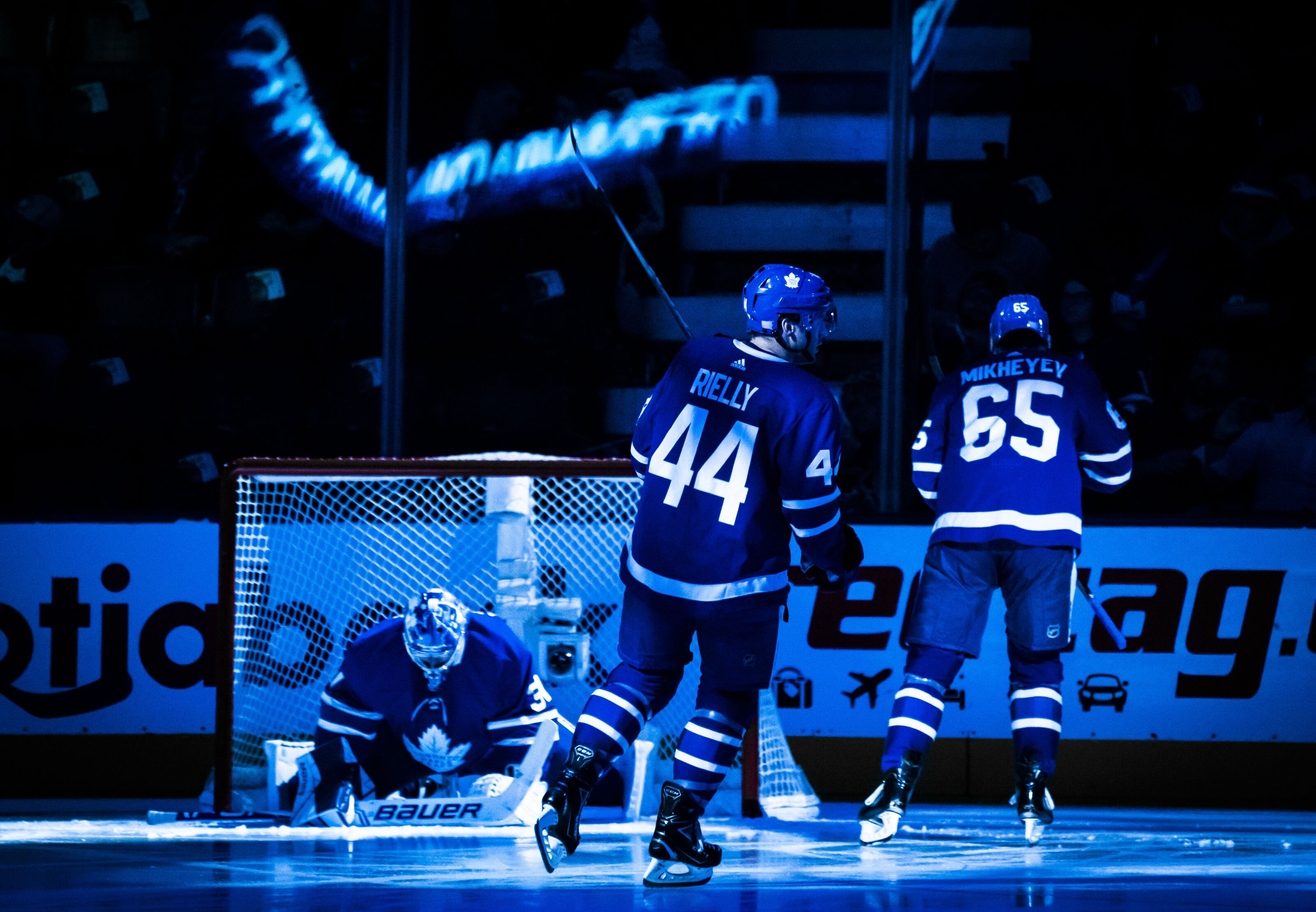 Toronto Maple Leafs: The Most Disappointing Player This Season - Editor In Leaf