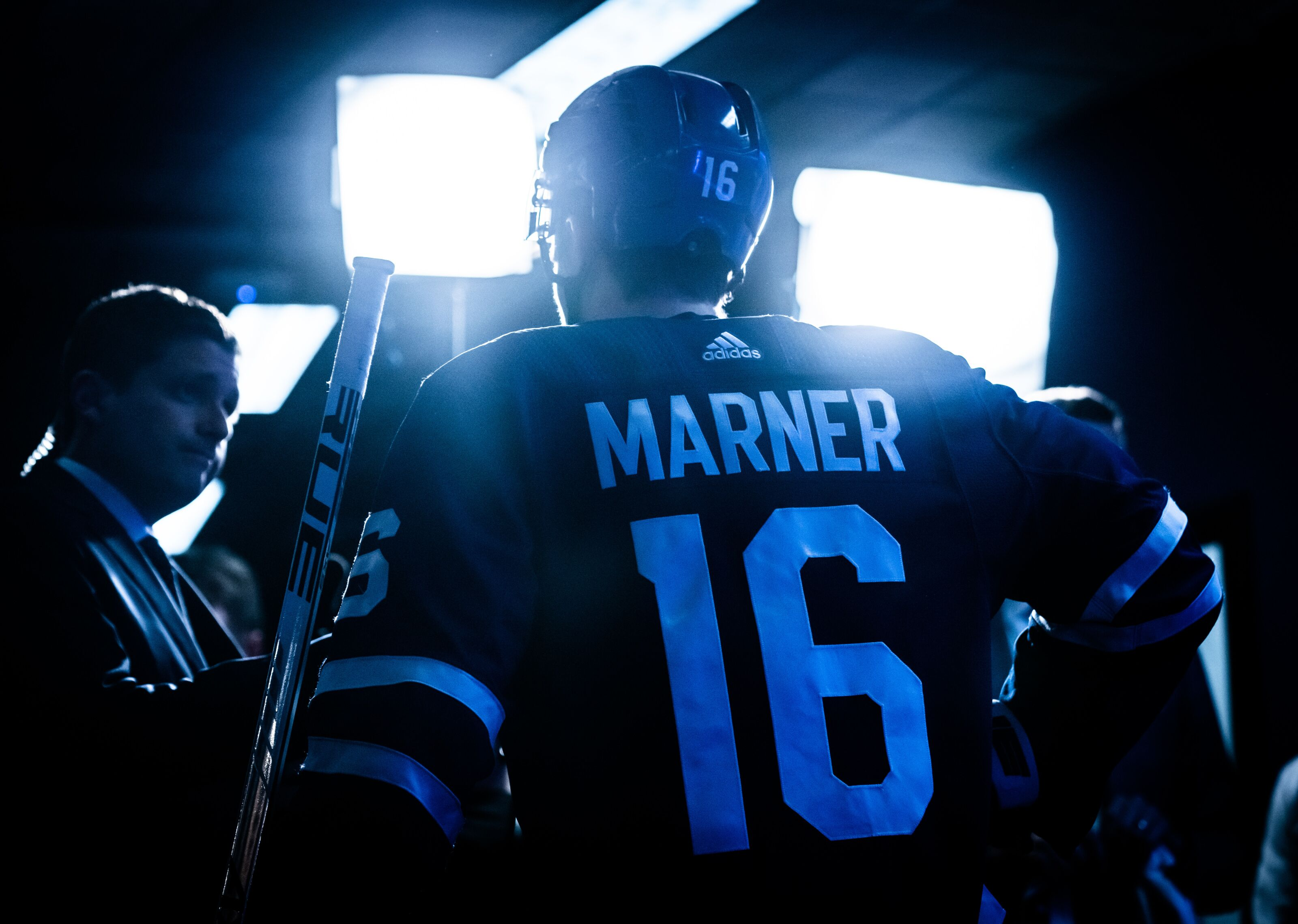 Toronto Maple Leafs: Mitch Marner Returns to Practice, Complicates Lineup
