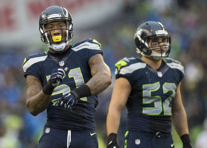 Bruce Irvin Says He Wants To Play For Atlanta Falcons Bruce Irvin