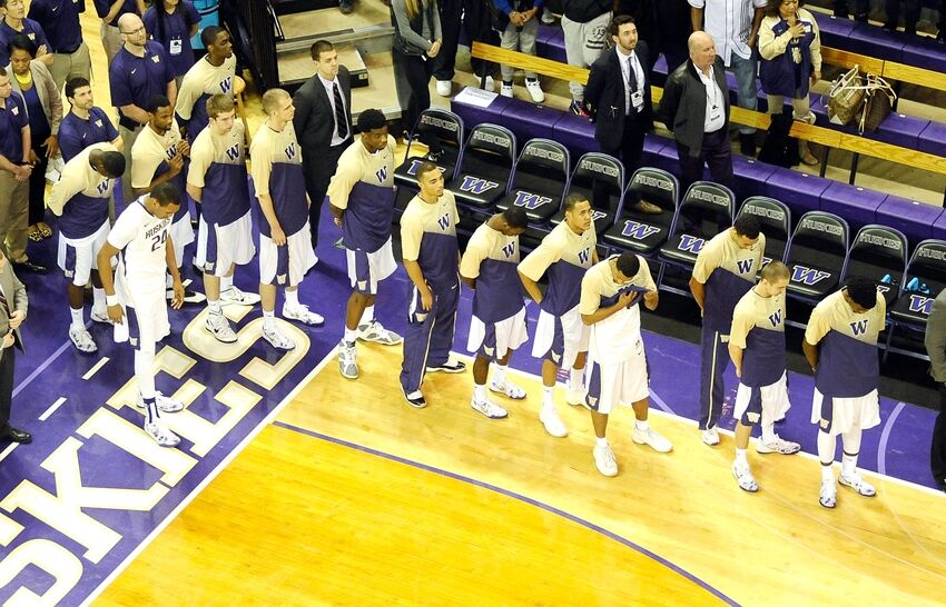 The 10 Most Successful UW Huskies Basketball Players in ...