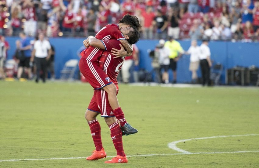 Seattle Sounders vs. FC Dallas: 3 Keys for Game 2 - Page 2