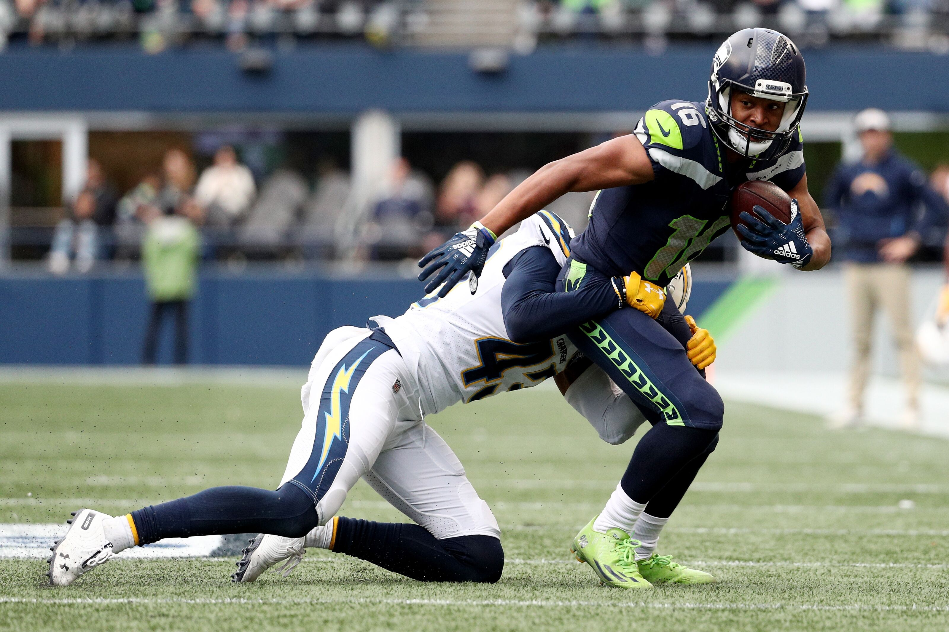 Seattle Seahawks  6 Takeaways from 25-17 loss to the Bolts - Page 2 301673a05
