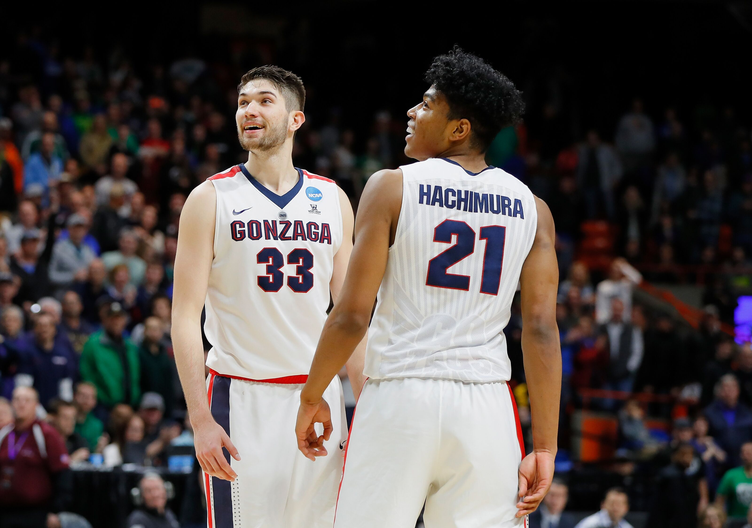 ab983c6ec4c2 Gonzaga Bulldogs  The real deals and a new breed of Bulldogs