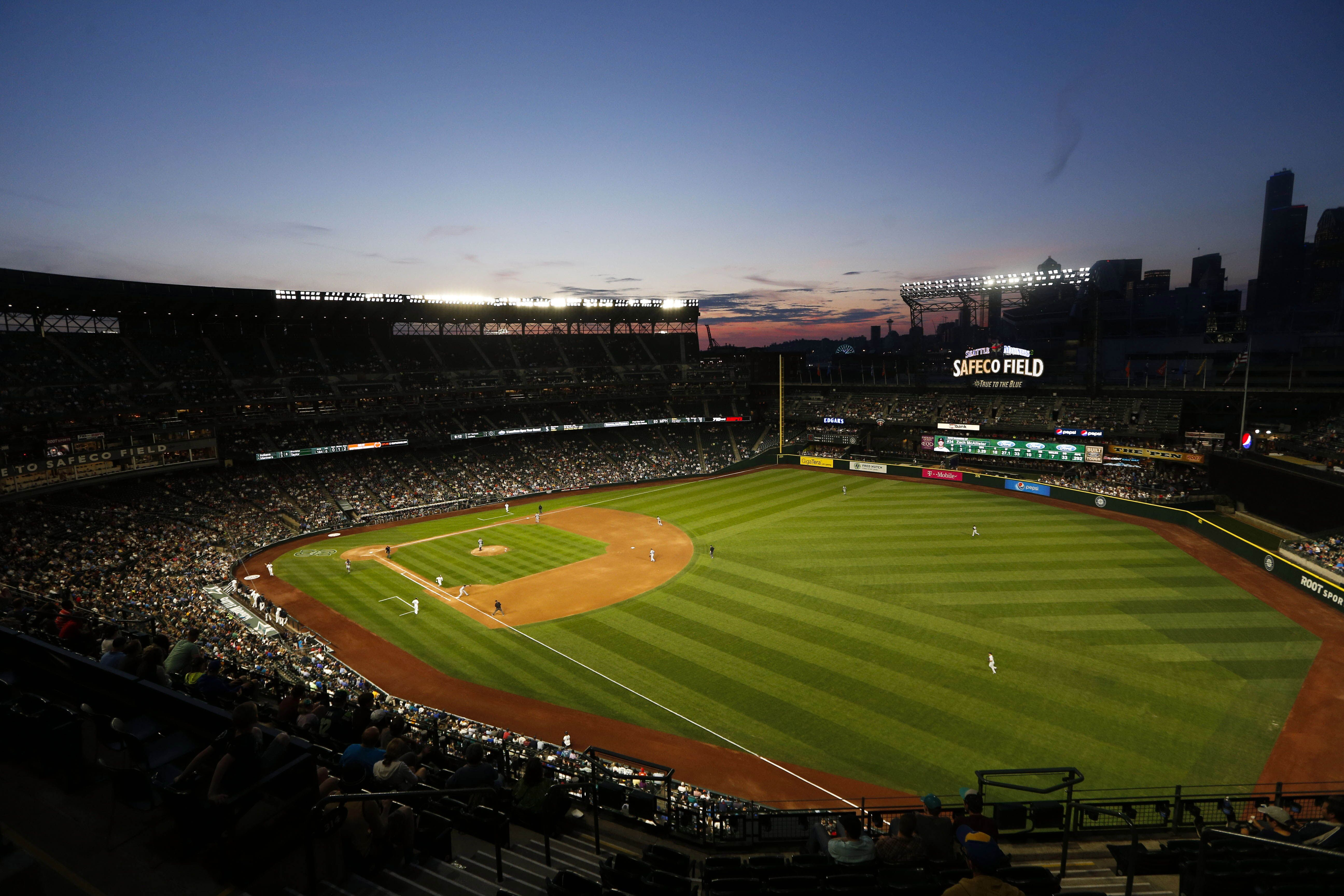 Seattle Mariners: Fan's Review of MLB 17 The Show